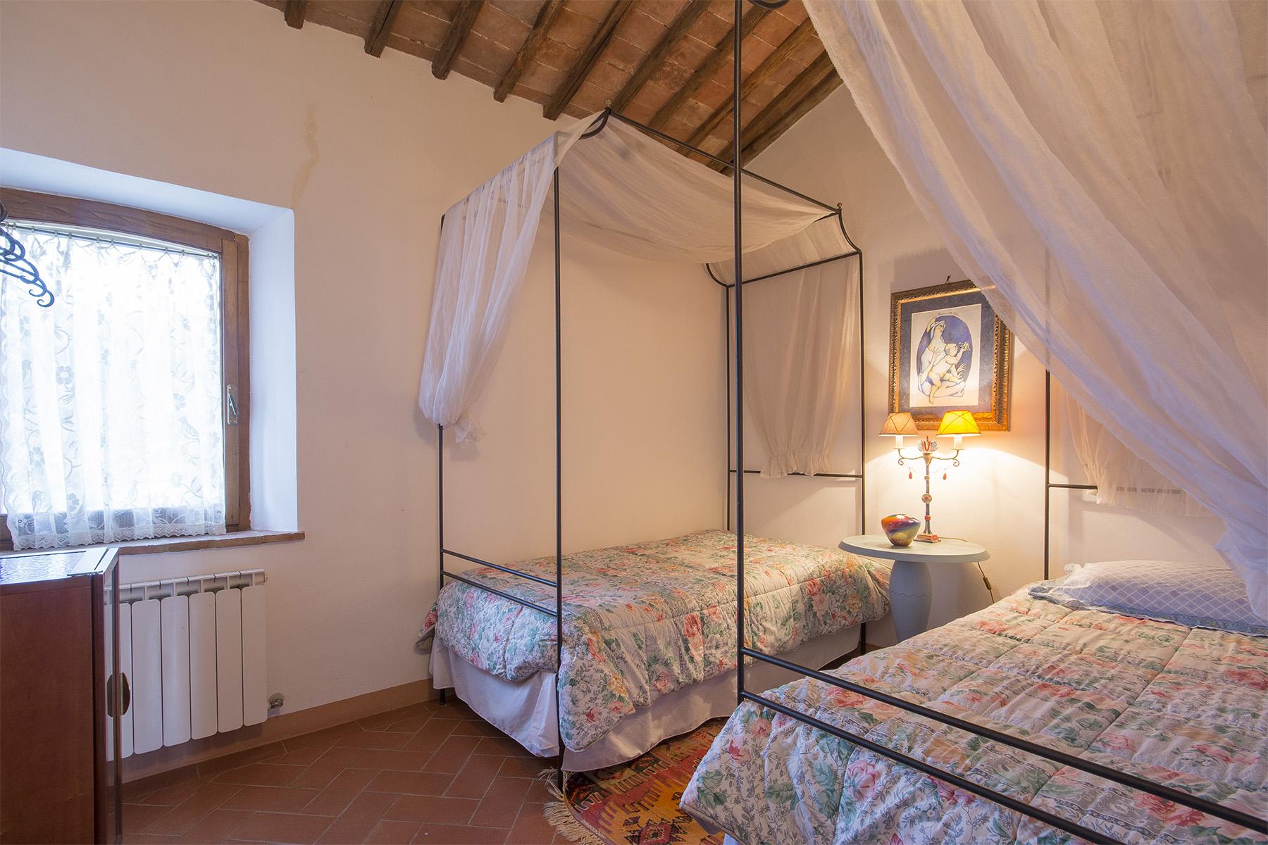 Casa indipendente in Vendita a Pienza: 5 locali, 400 mq - Foto 23