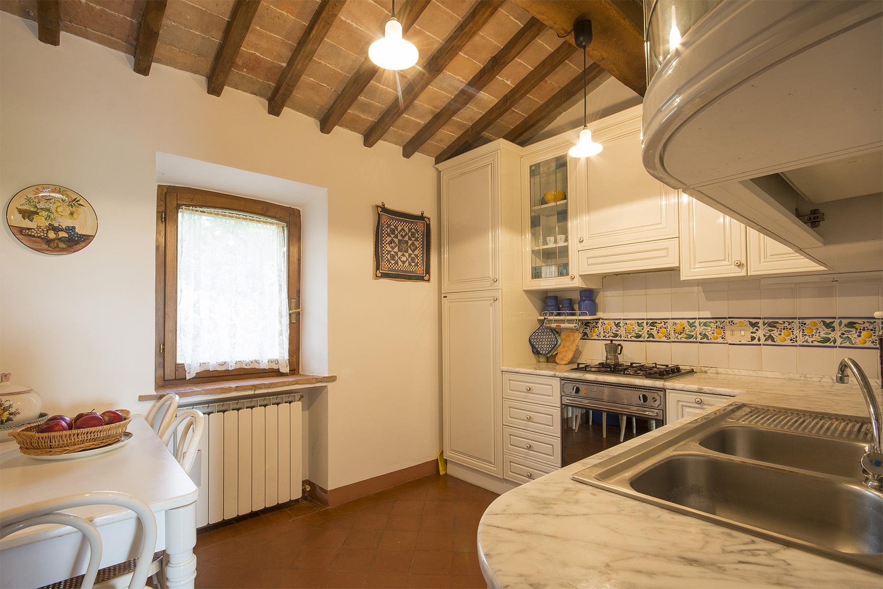 Casa indipendente in Vendita a Pienza: 5 locali, 400 mq - Foto 25
