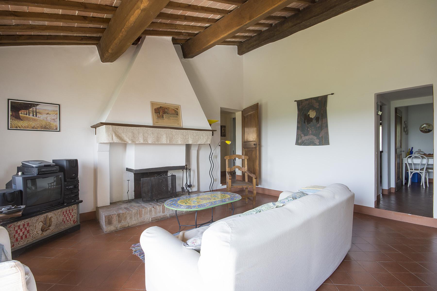 Casa indipendente in Vendita a Pienza: 5 locali, 400 mq - Foto 26