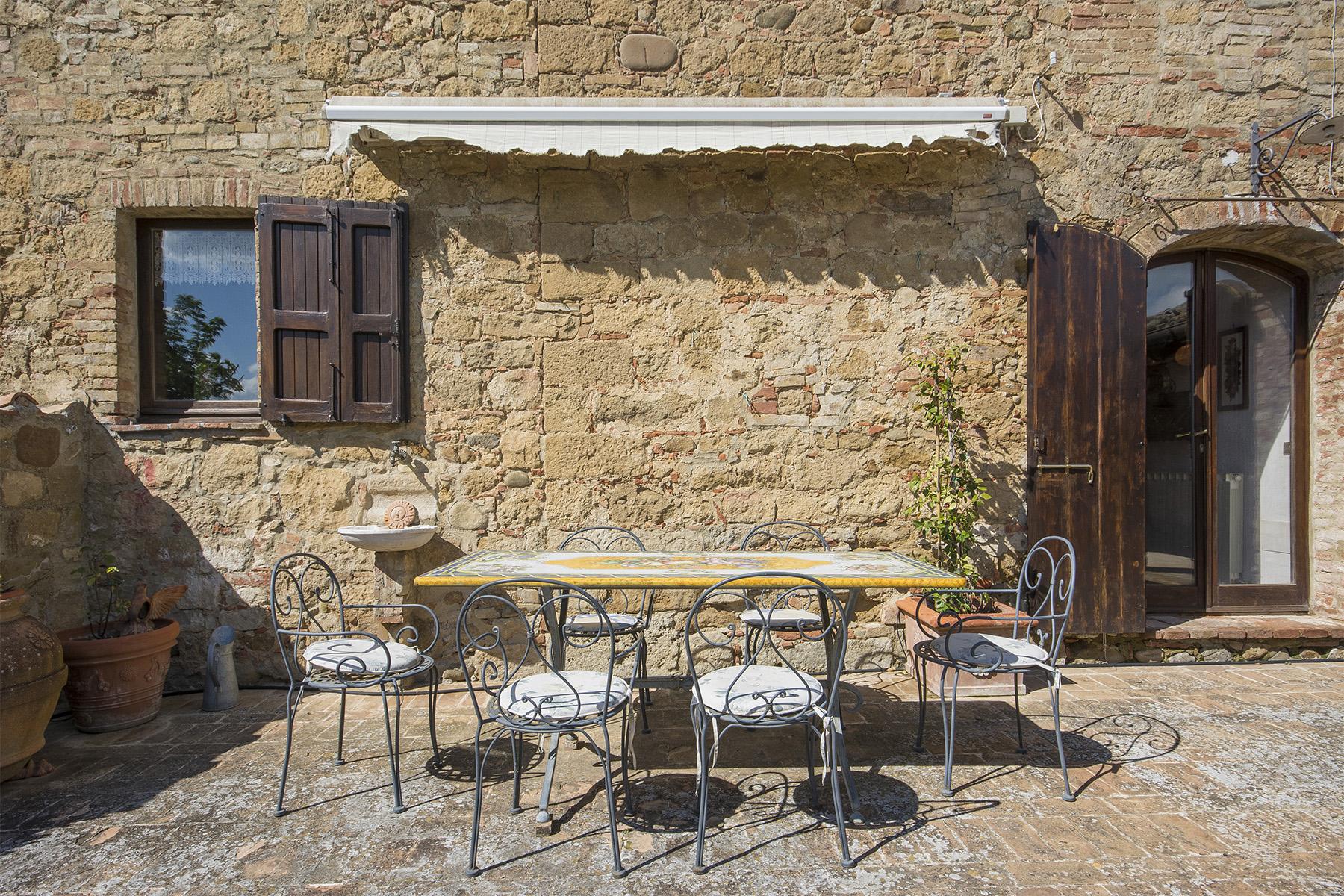 Casa indipendente in Vendita a Pienza: 5 locali, 400 mq - Foto 28