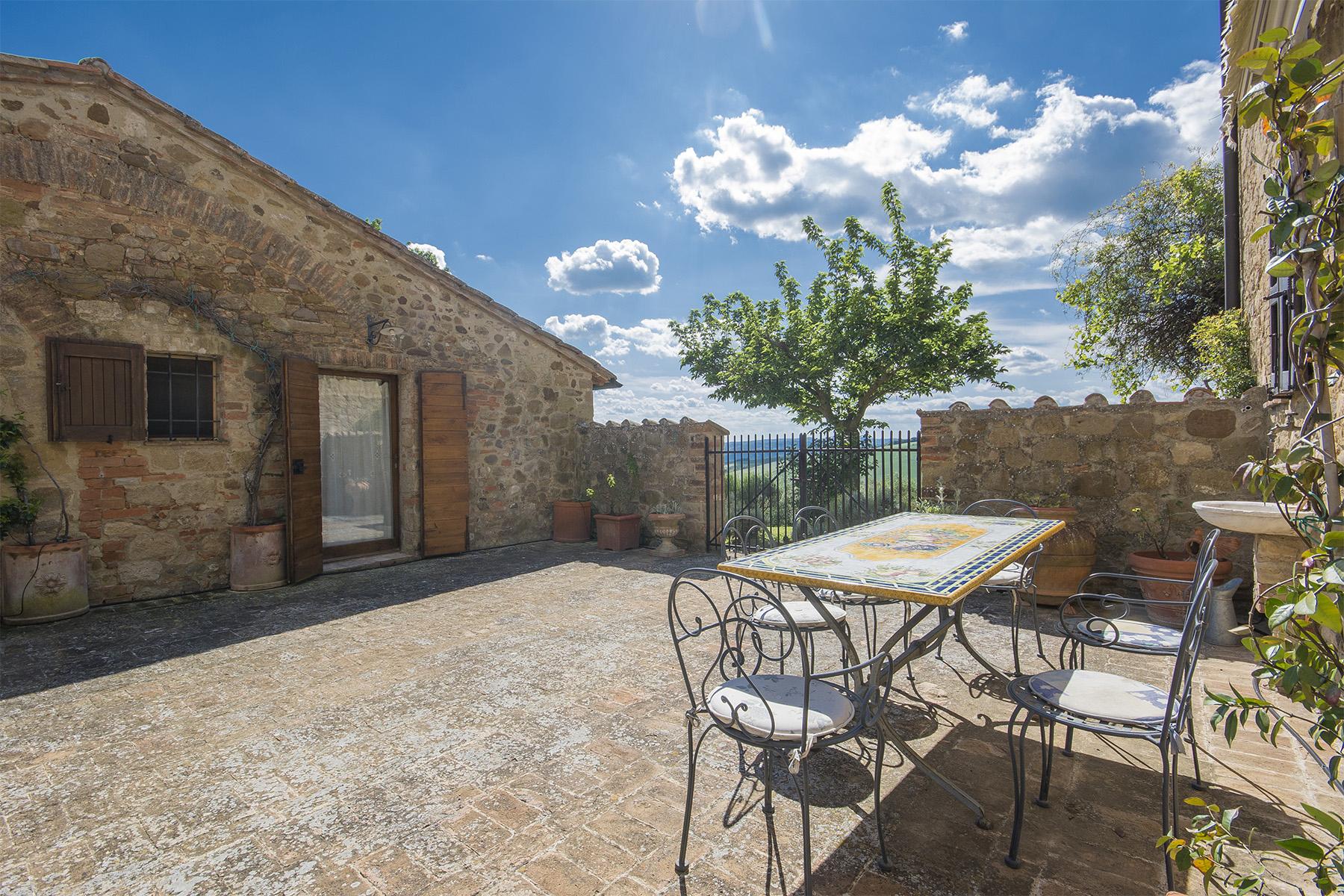 Casa indipendente in Vendita a Pienza: 5 locali, 400 mq - Foto 29