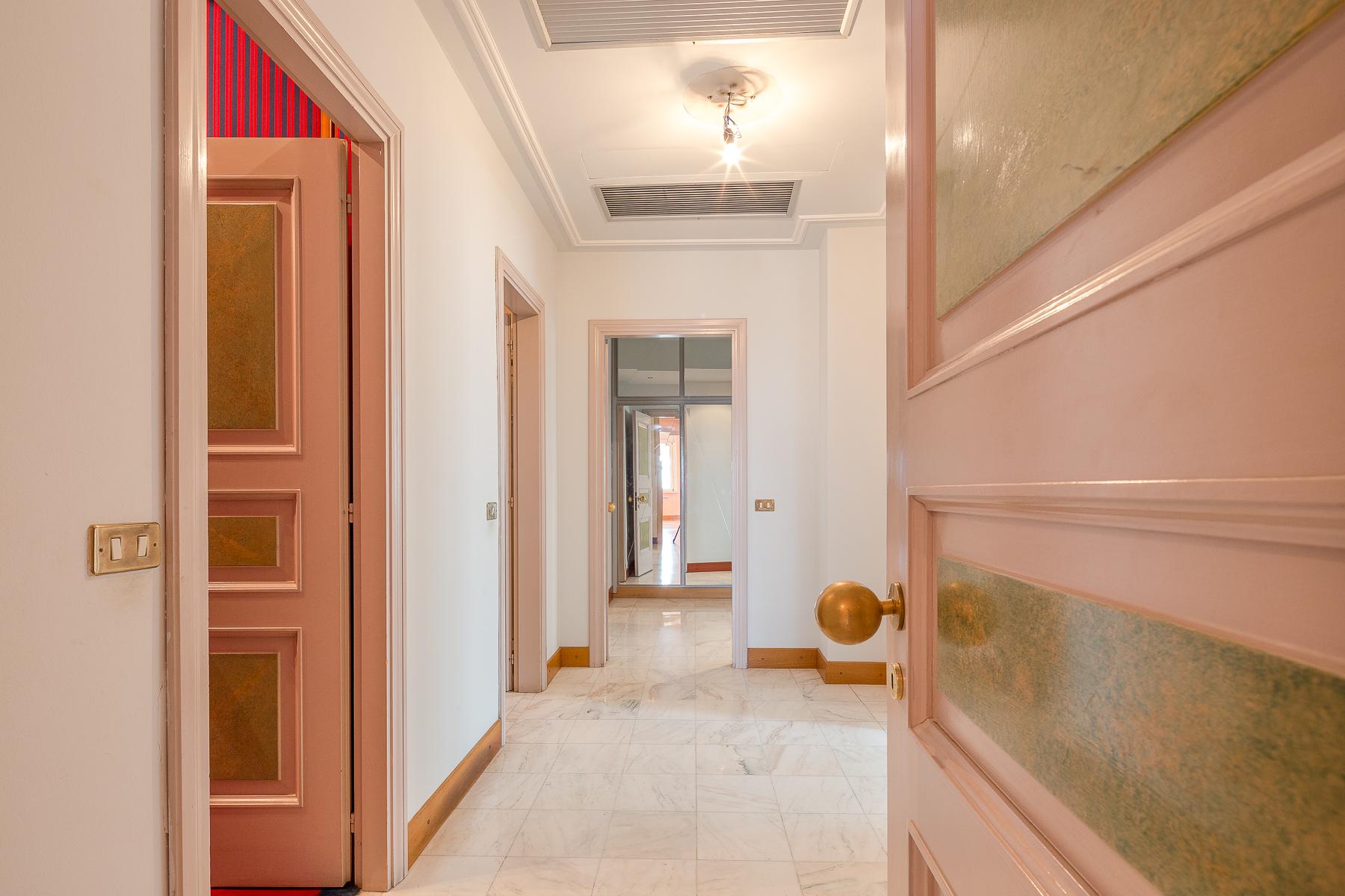 Appartamento in Vendita a Milano: 5 locali, 340 mq - Foto 19