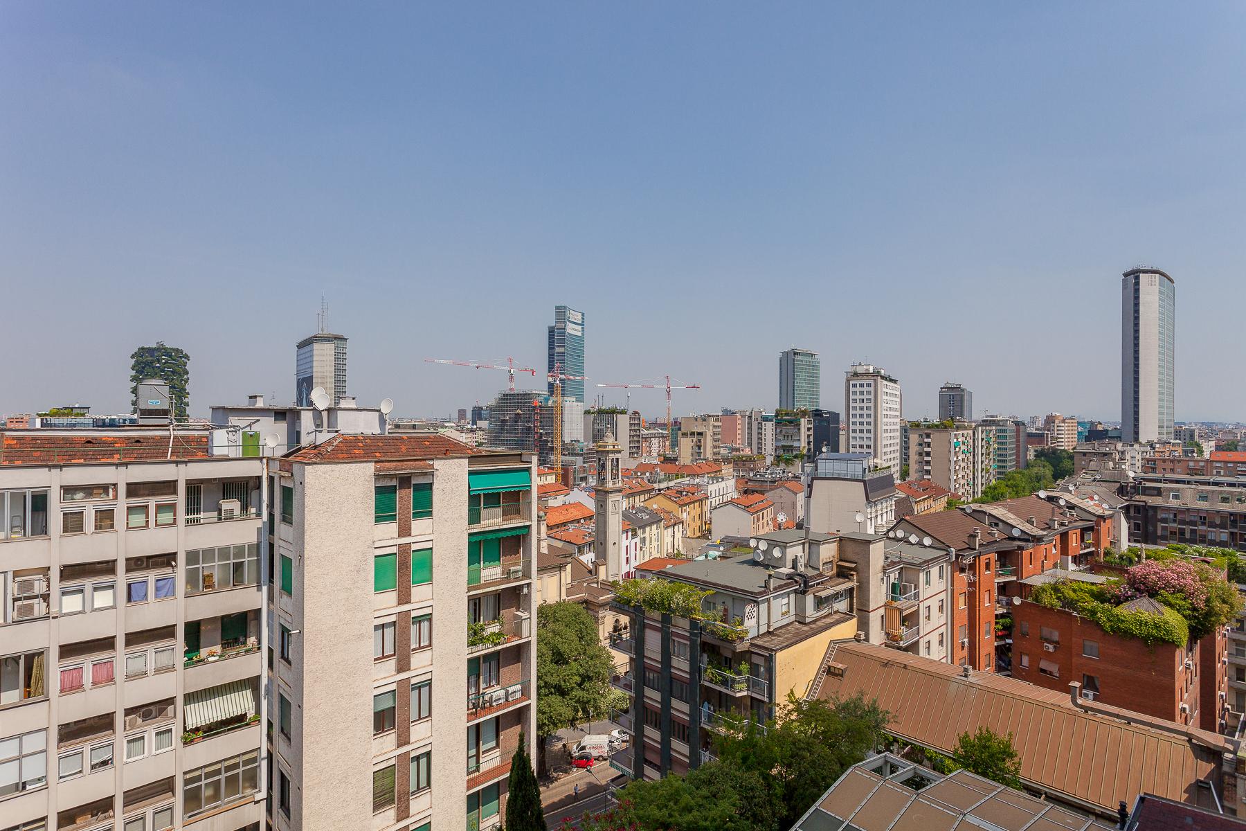 Appartamento in Vendita a Milano: 5 locali, 340 mq - Foto 21