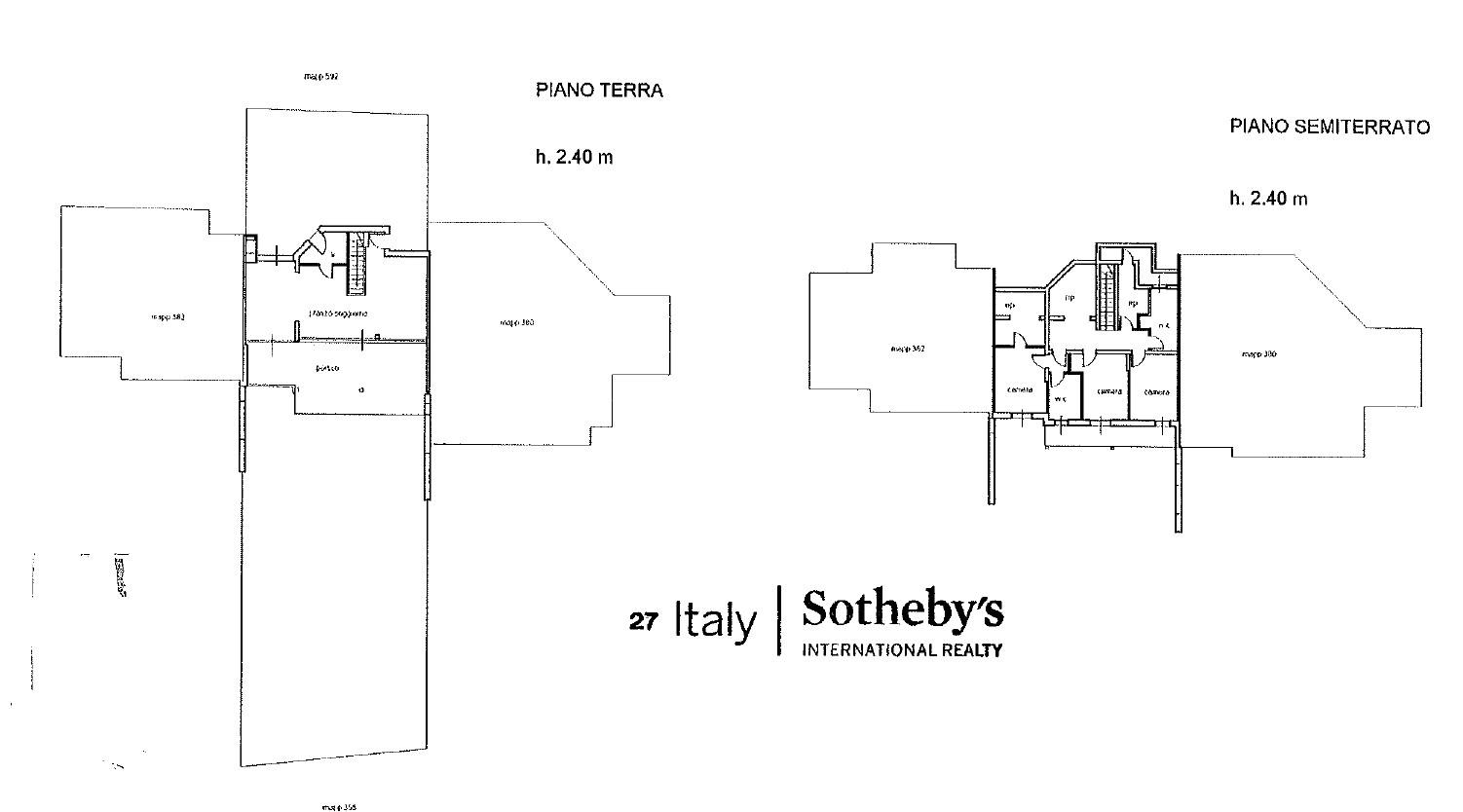 Appartamento in Vendita a Arzachena: 5 locali, 164 mq - Foto 21