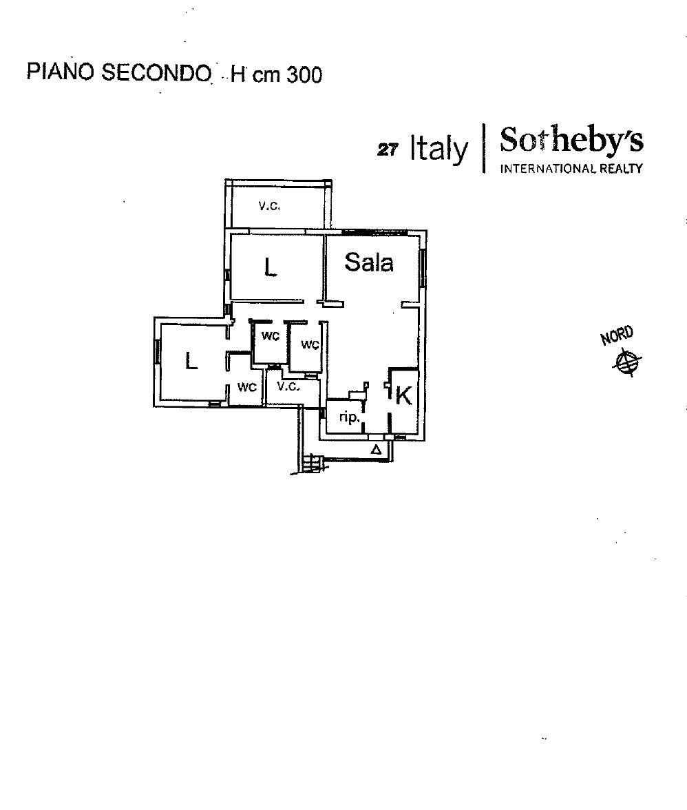 Appartamento in Vendita a Arzachena: 5 locali, 109 mq - Foto 24
