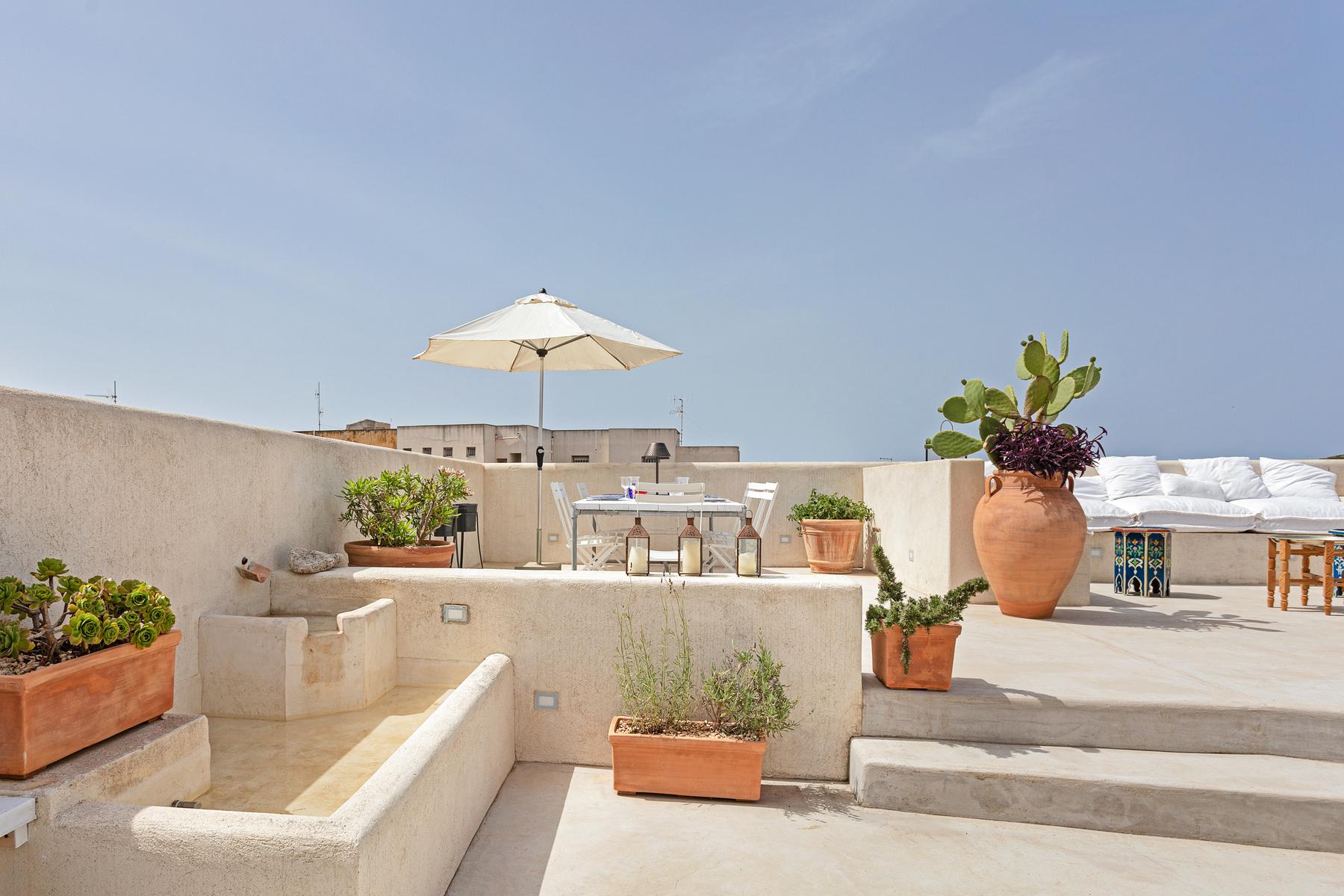 Appartamento in Vendita a Favignana: 4 locali, 130 mq - Foto 5