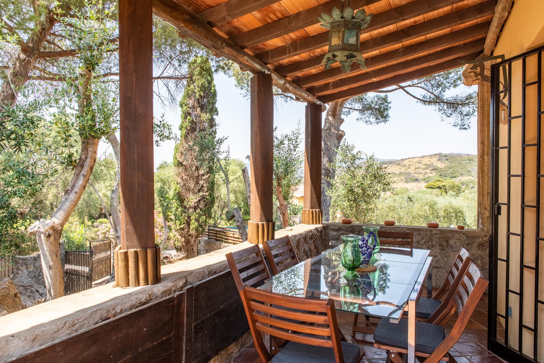 Villa in Vendita a Orbetello: 5 locali, 240 mq - Foto 5
