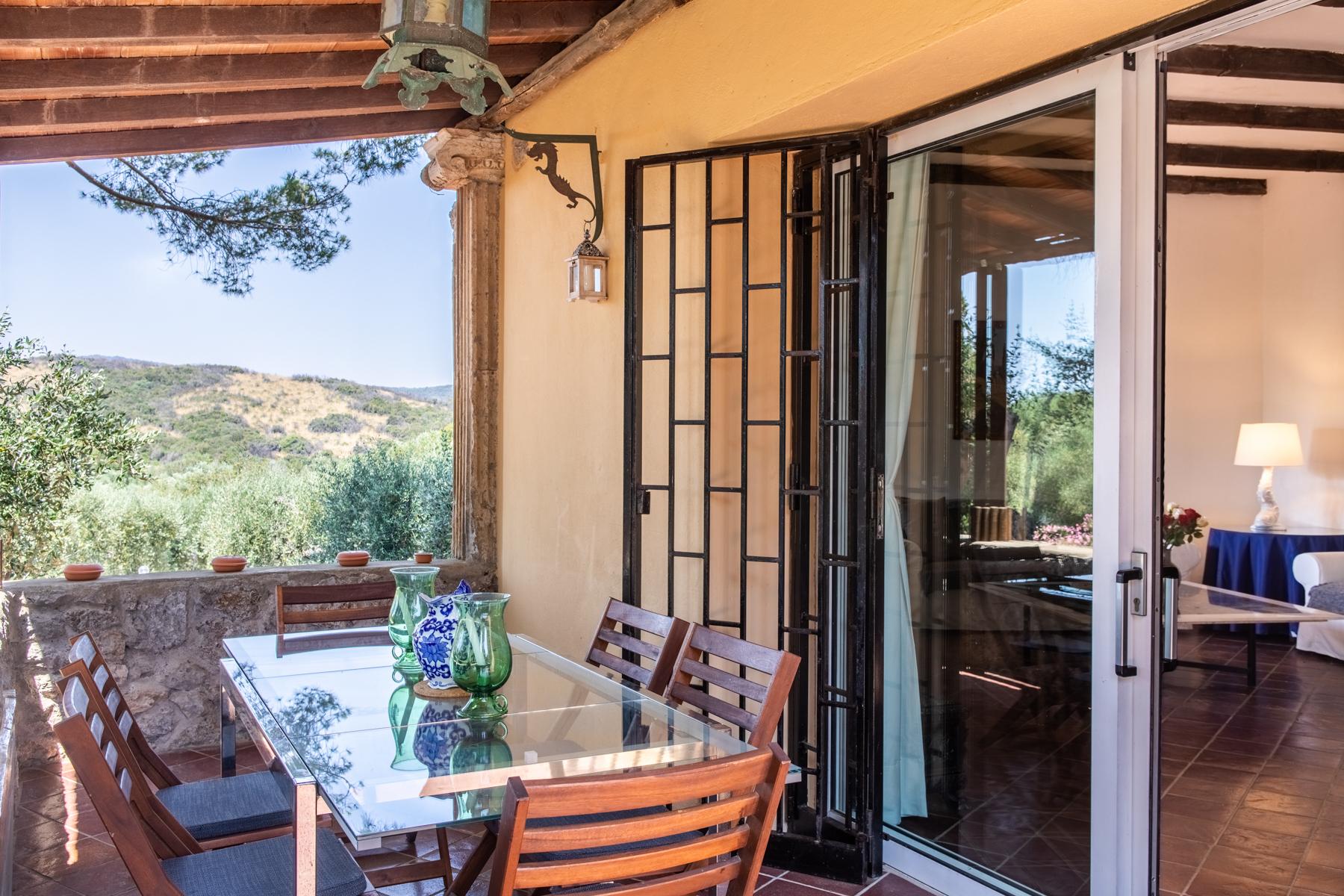 Villa in Vendita a Orbetello: 5 locali, 240 mq - Foto 8