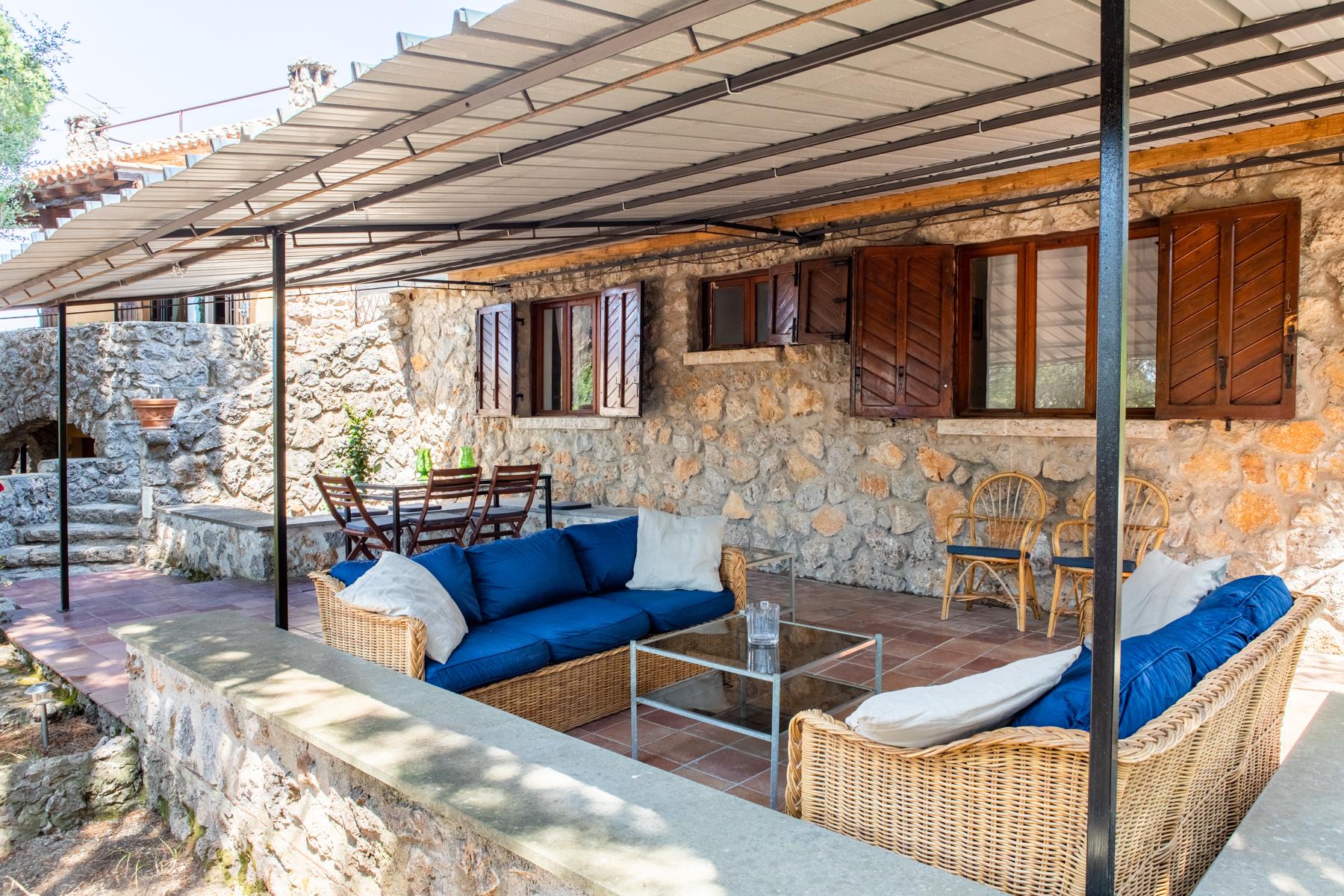 Villa in Vendita a Orbetello: 5 locali, 240 mq - Foto 4