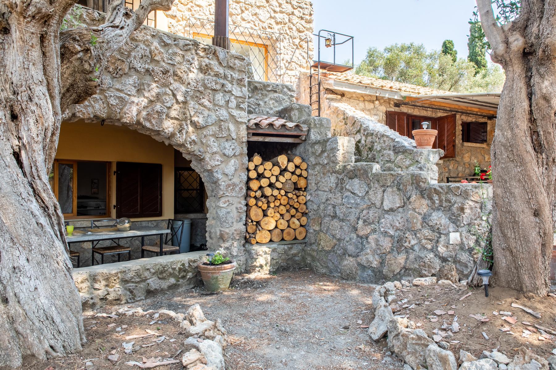Villa in Vendita a Orbetello: 5 locali, 240 mq - Foto 6