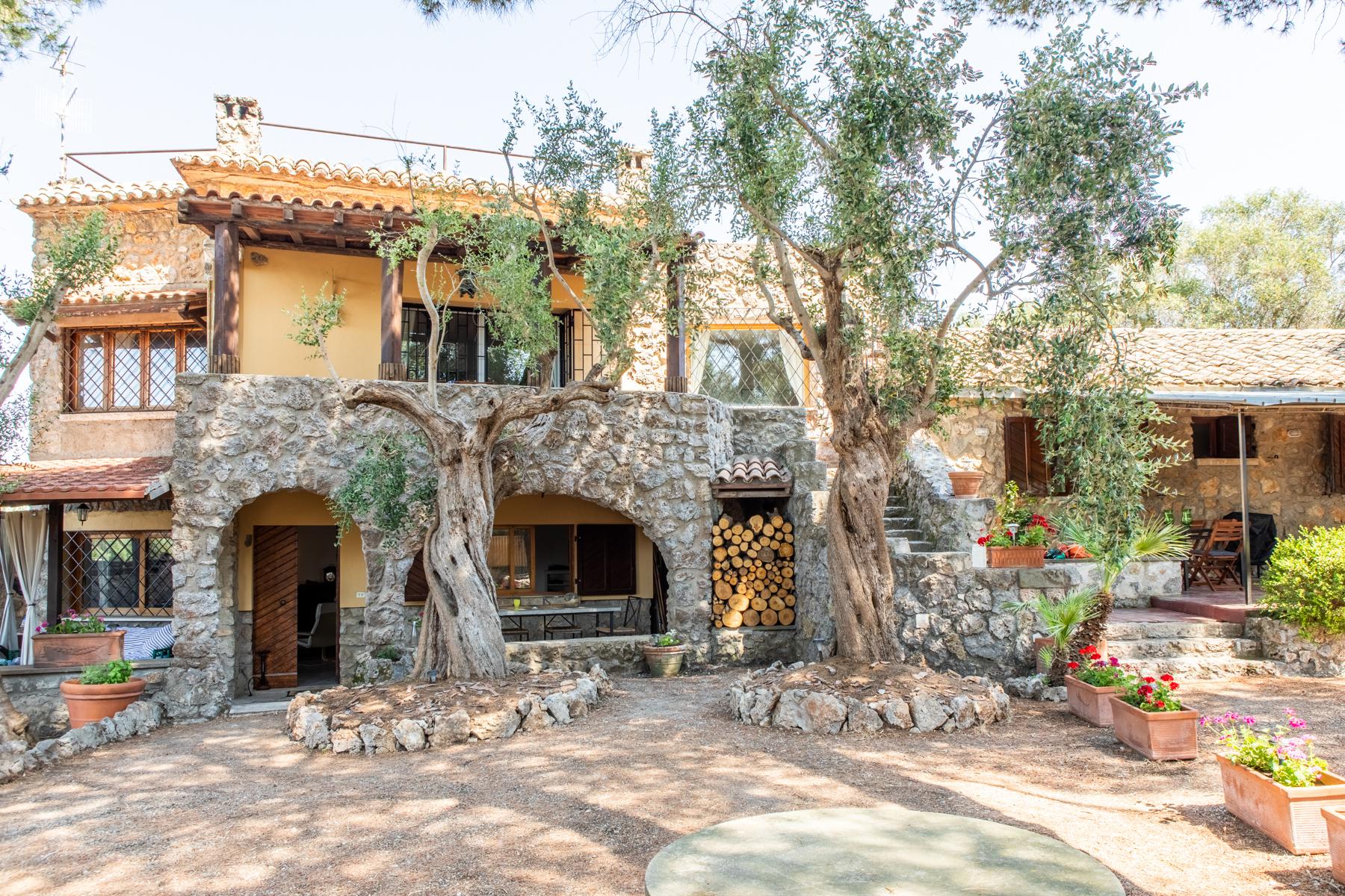 Villa in Vendita a Orbetello: 5 locali, 240 mq - Foto 3