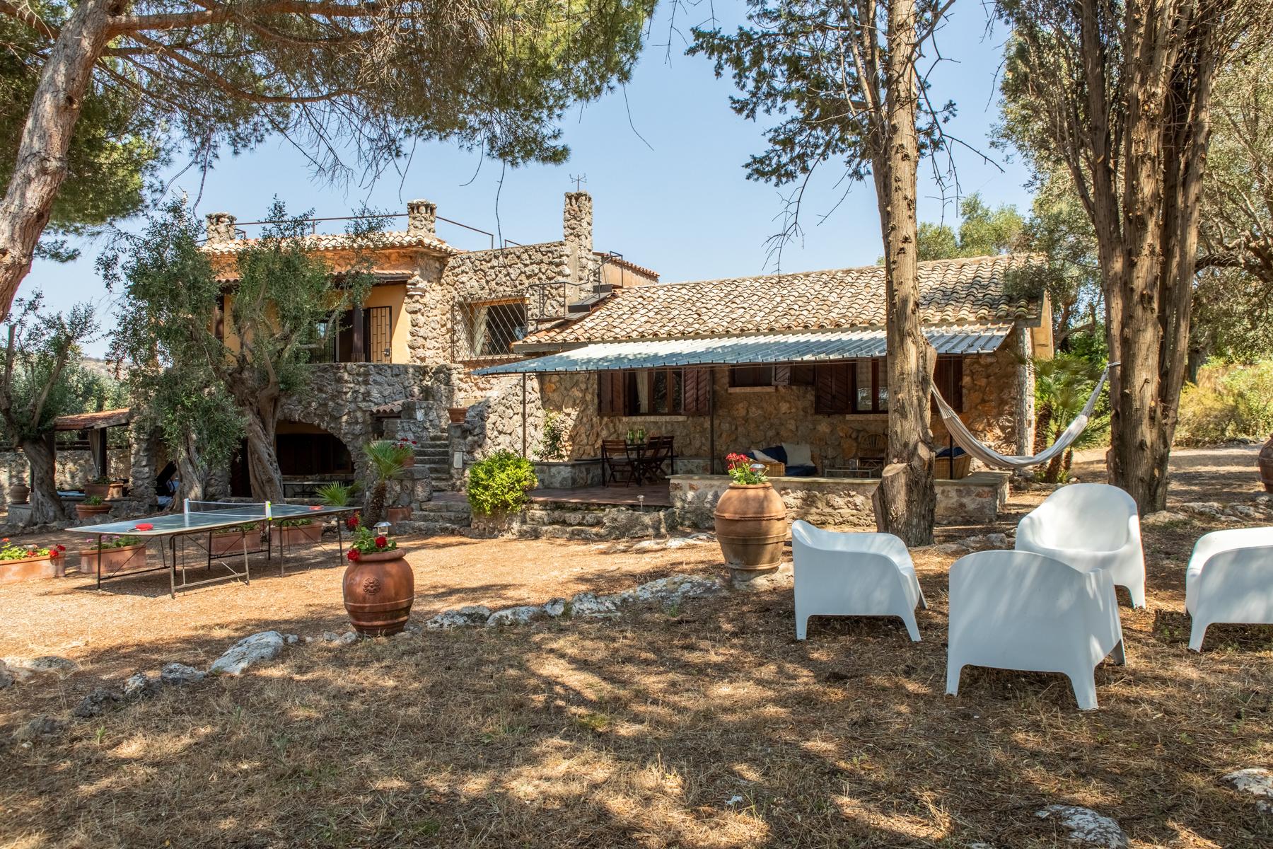 Villa in Vendita a Orbetello via della fattoria