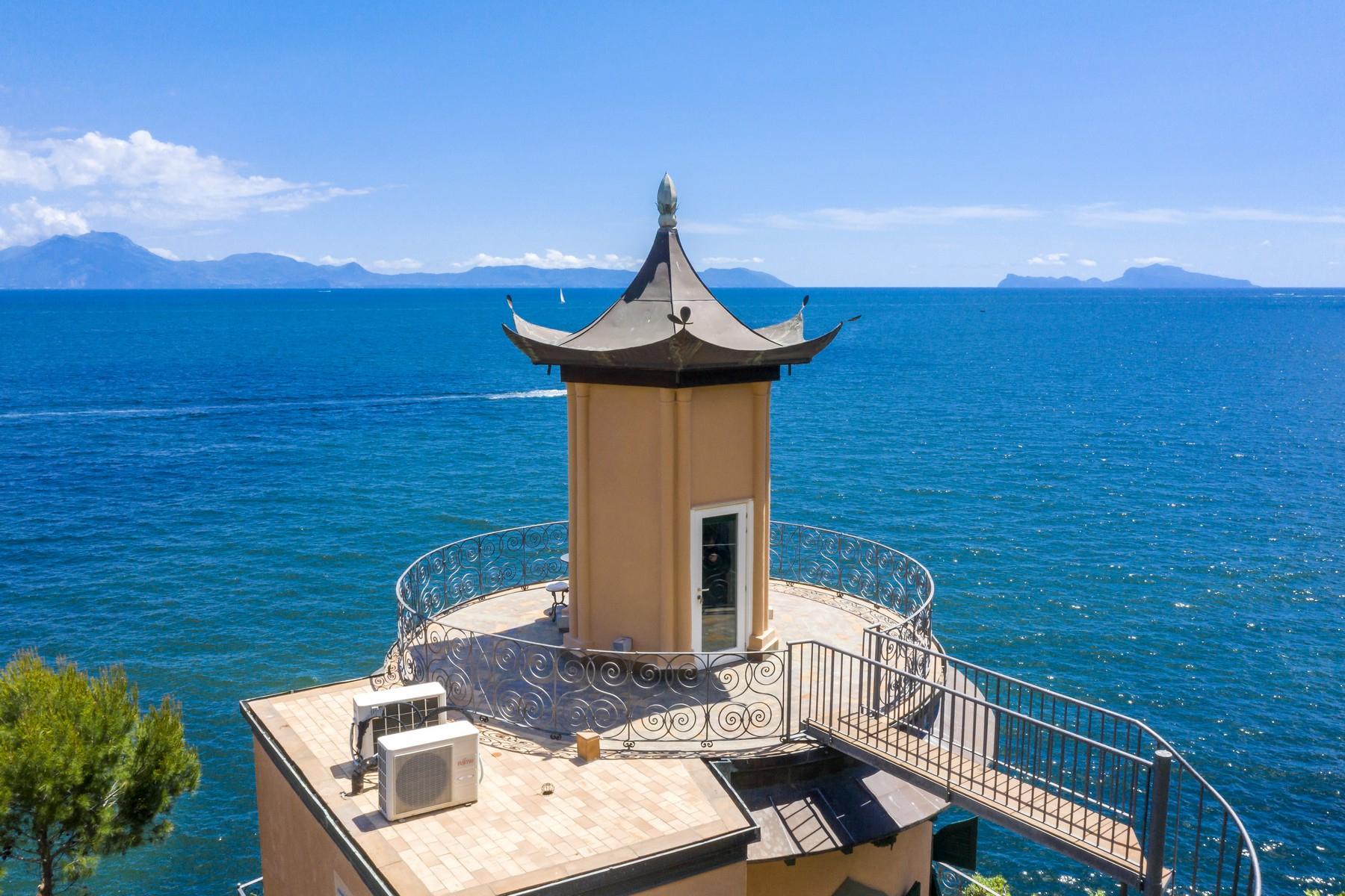 Villa in Vendita a Napoli: 5 locali, 220 mq - Foto 19