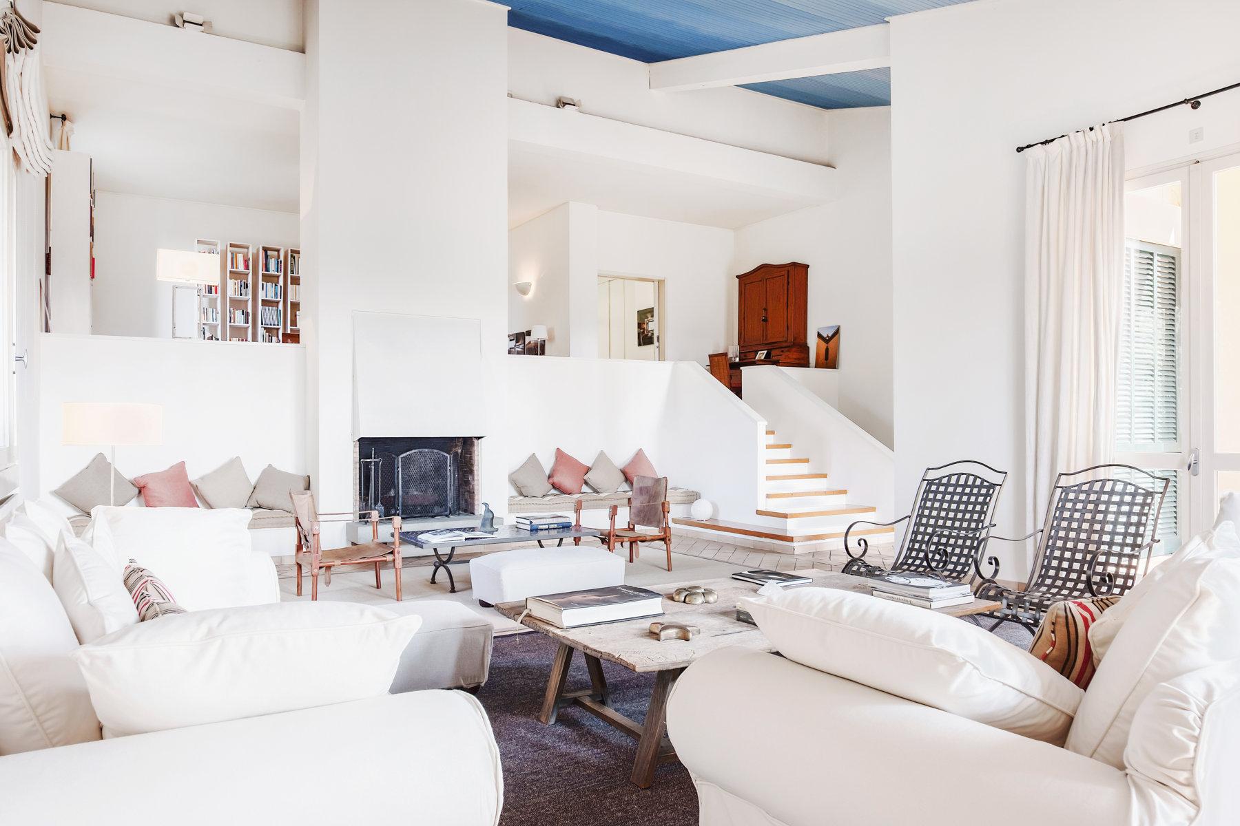 Villa in Vendita a Fiesole via delle palazzine