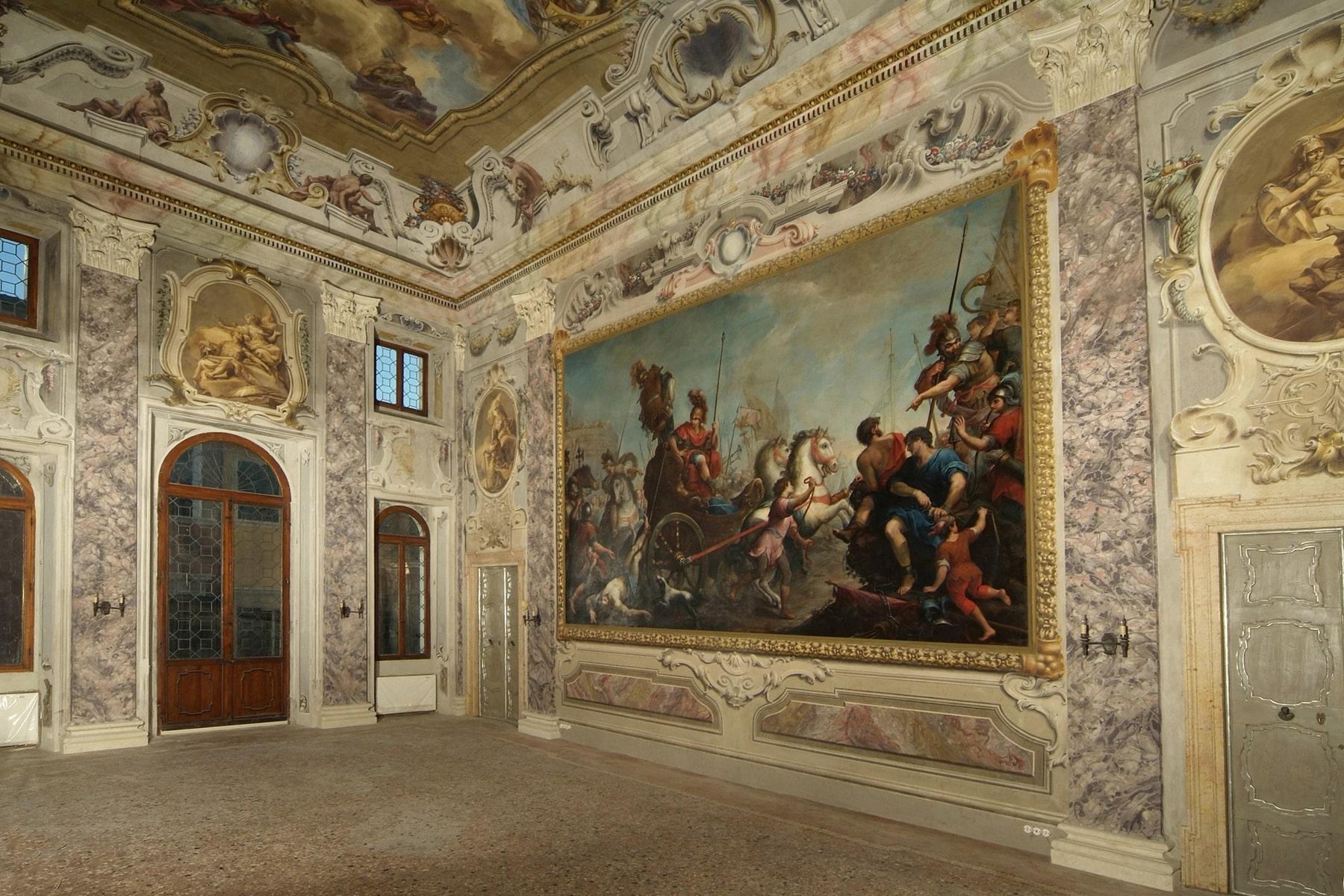 Ufficio-studio in Vendita a Verona: 5 locali, 615 mq - Foto 8