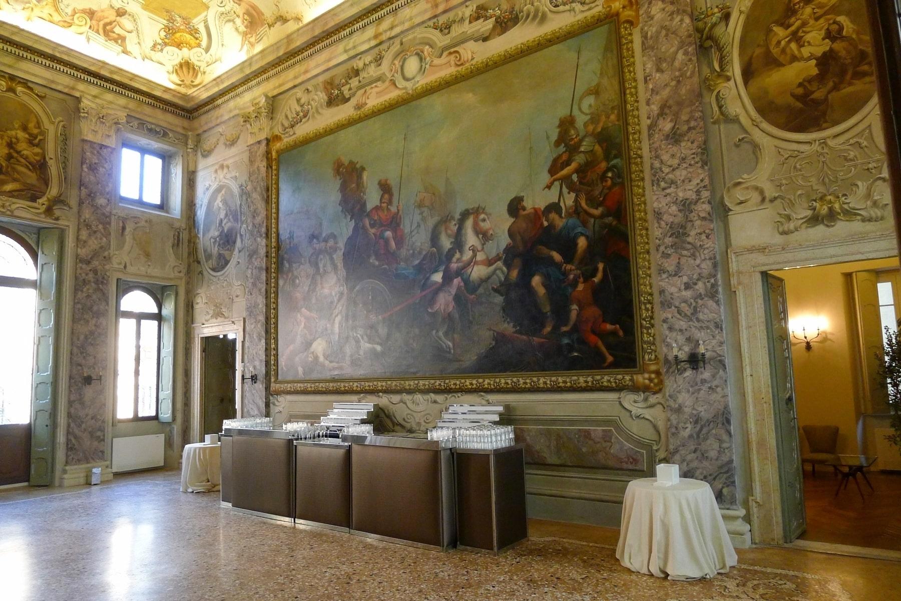 Ufficio-studio in Vendita a Verona: 5 locali, 615 mq - Foto 12
