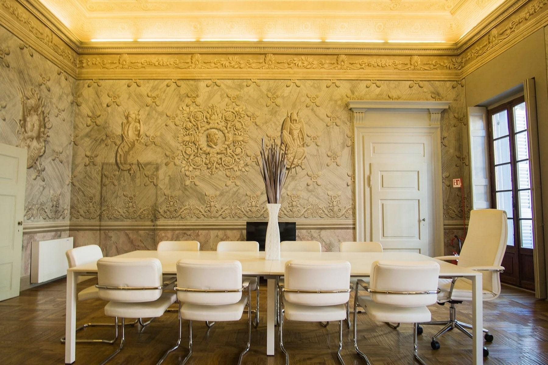 Ufficio-studio in Vendita a Verona: 5 locali, 615 mq - Foto 2