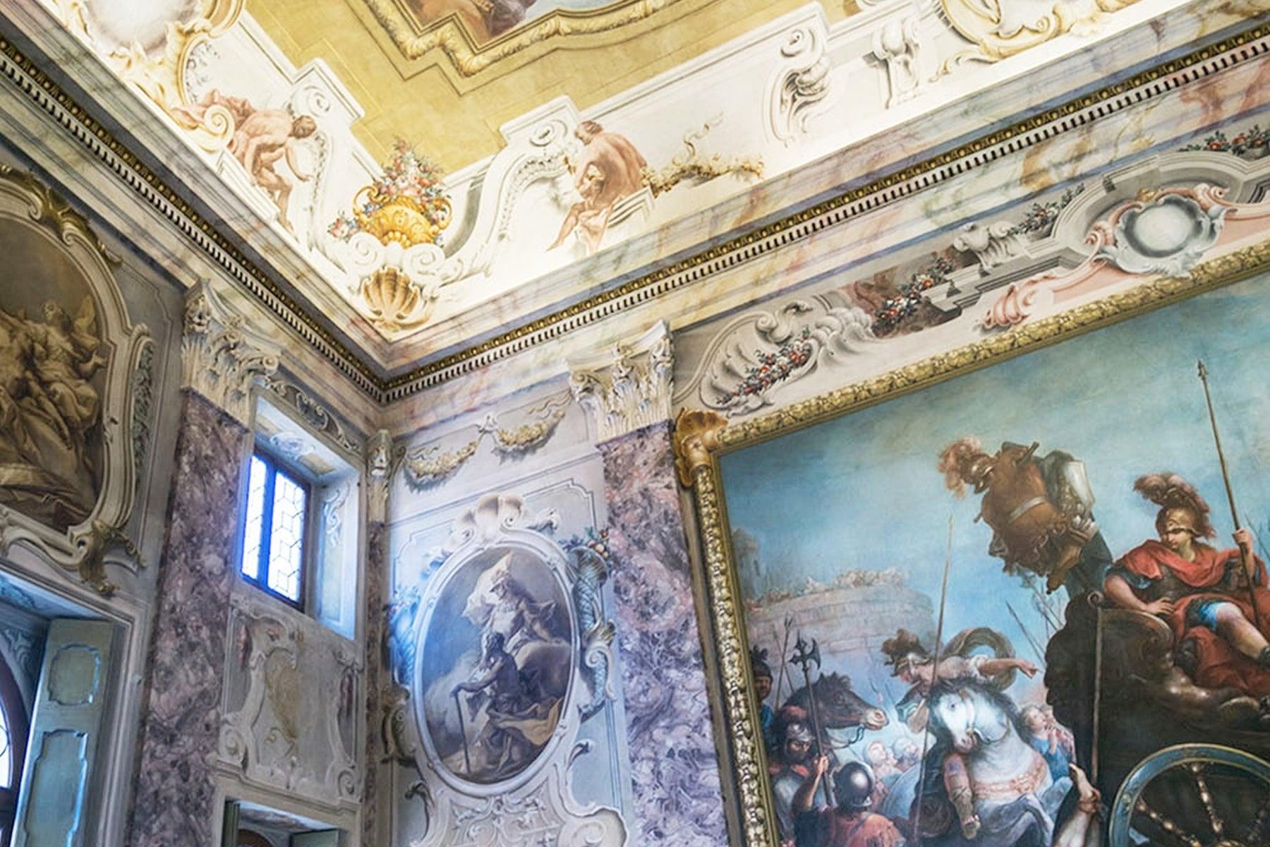Ufficio-studio in Vendita a Verona: 5 locali, 615 mq - Foto 13