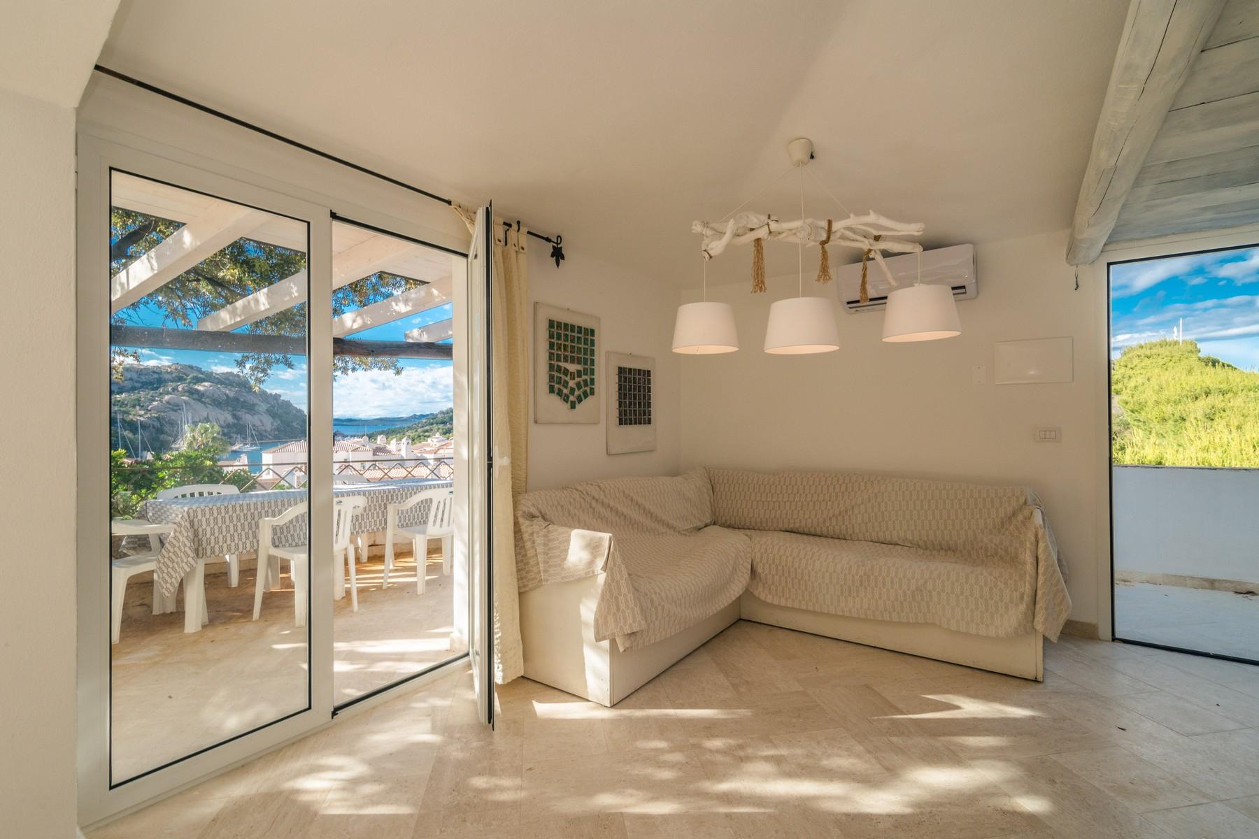 Appartamento in Vendita a Arzachena: 5 locali, 87 mq - Foto 5