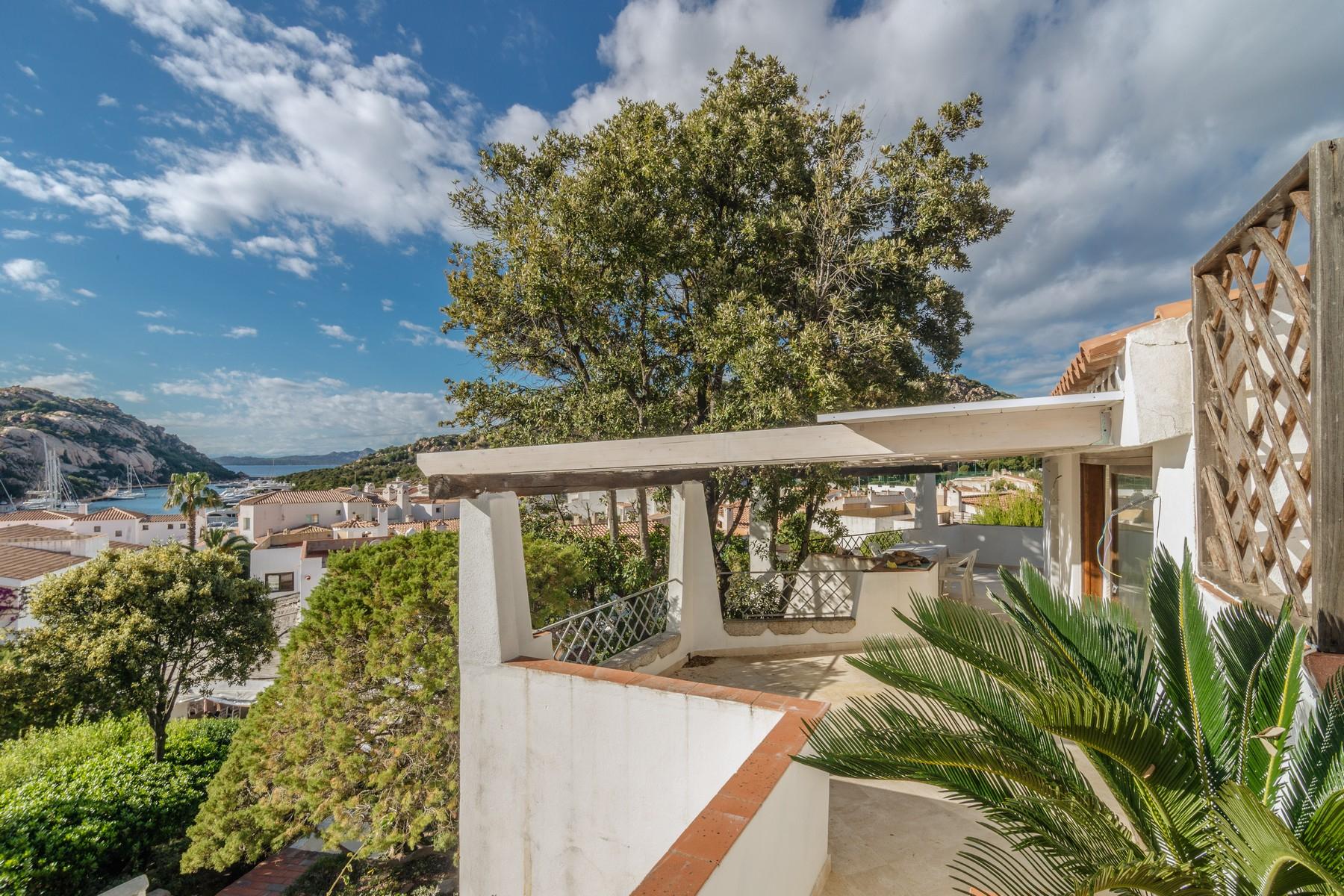 Appartamento in Vendita a Arzachena: 5 locali, 97 mq - Foto 12