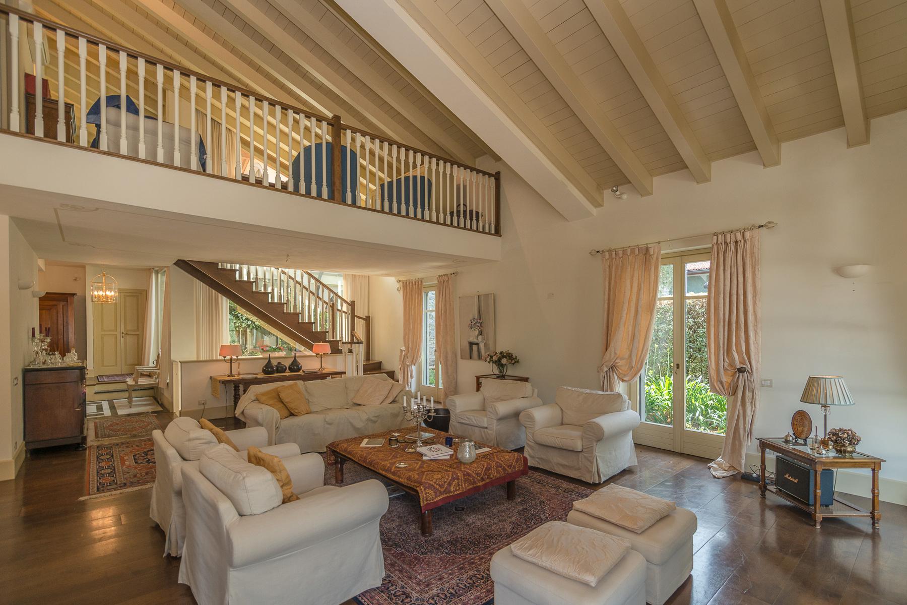 Villa in Vendita a Besozzo: 5 locali, 426 mq - Foto 8