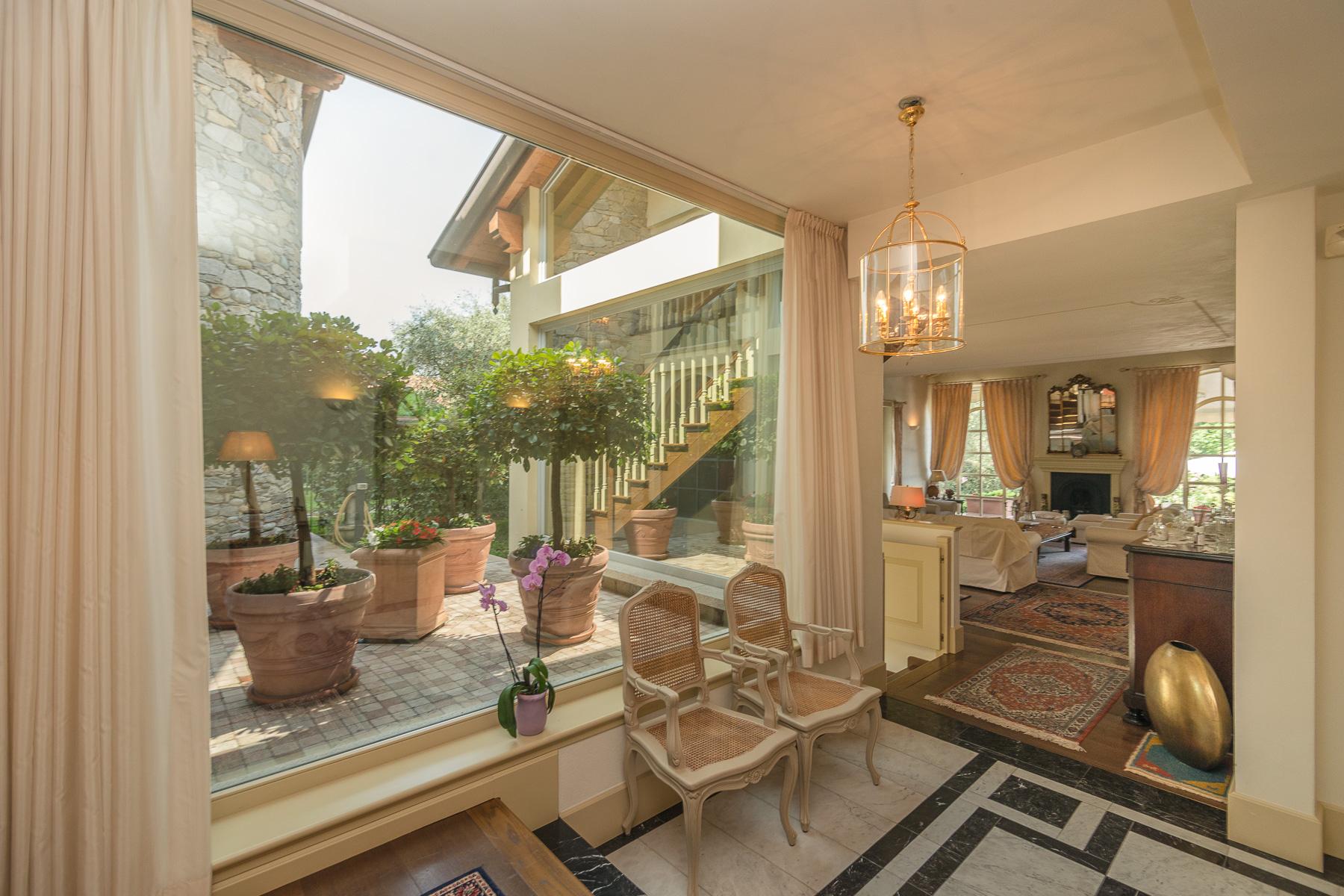 Villa in Vendita a Besozzo: 5 locali, 426 mq - Foto 9