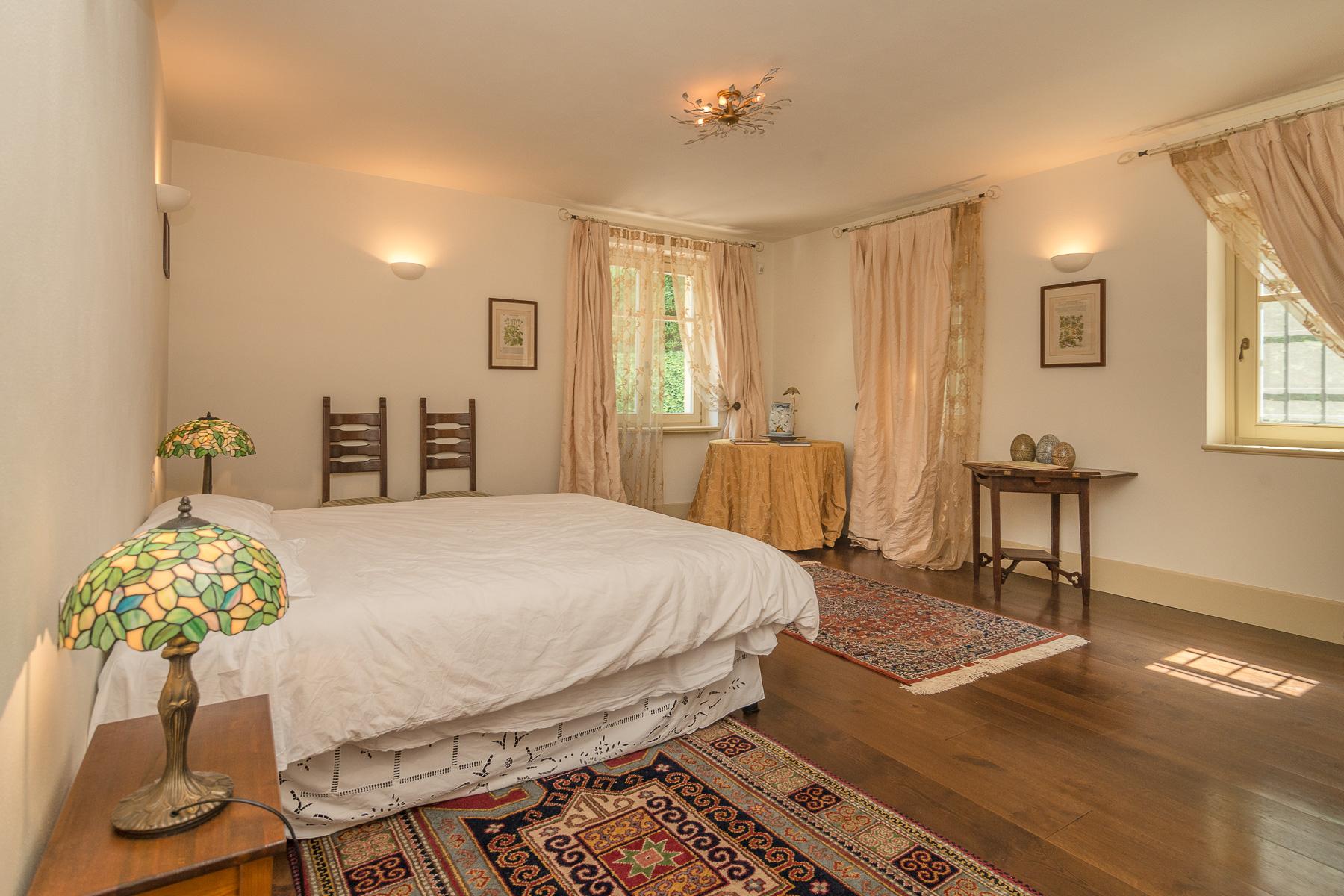 Villa in Vendita a Besozzo: 5 locali, 426 mq - Foto 11