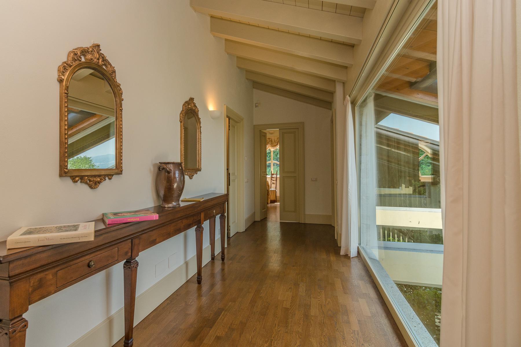 Villa in Vendita a Besozzo: 5 locali, 426 mq - Foto 16