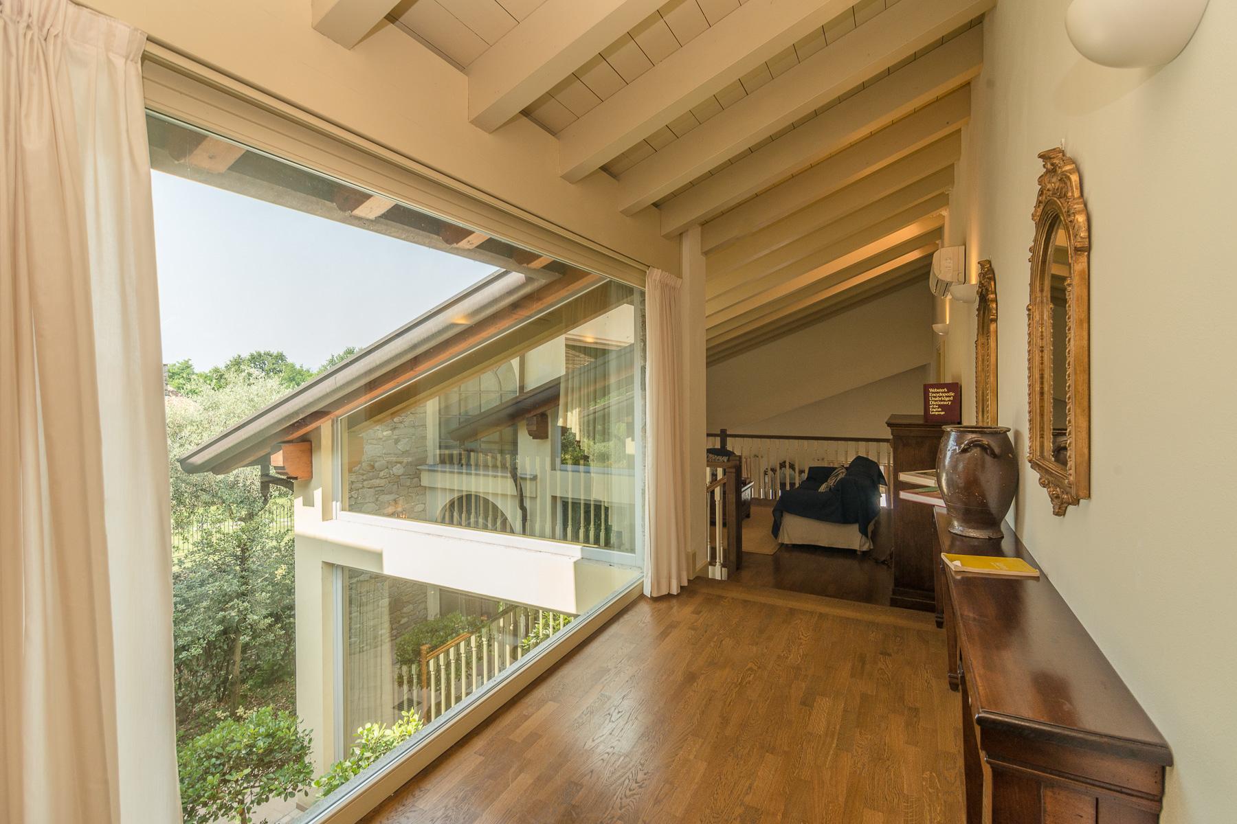 Villa in Vendita a Besozzo: 5 locali, 426 mq - Foto 17