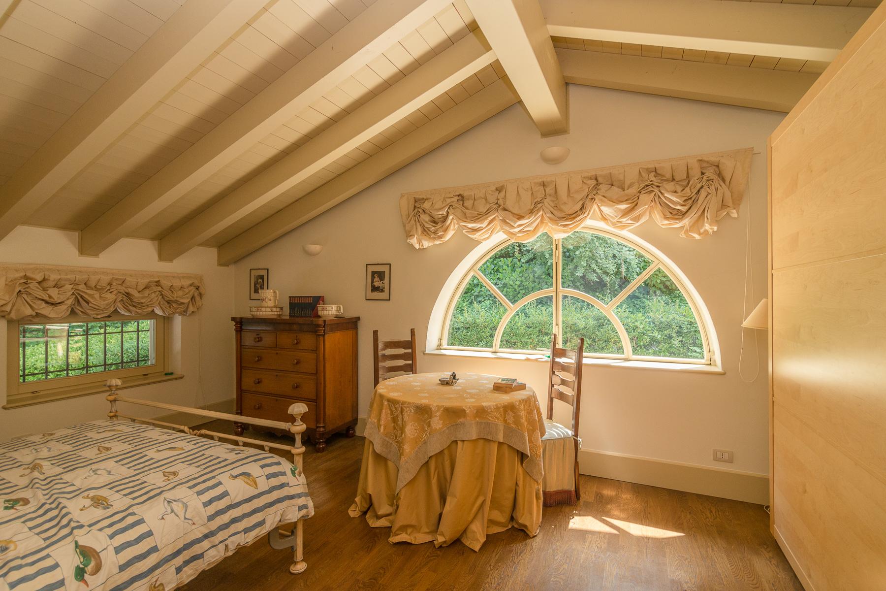 Villa in Vendita a Besozzo: 5 locali, 426 mq - Foto 13
