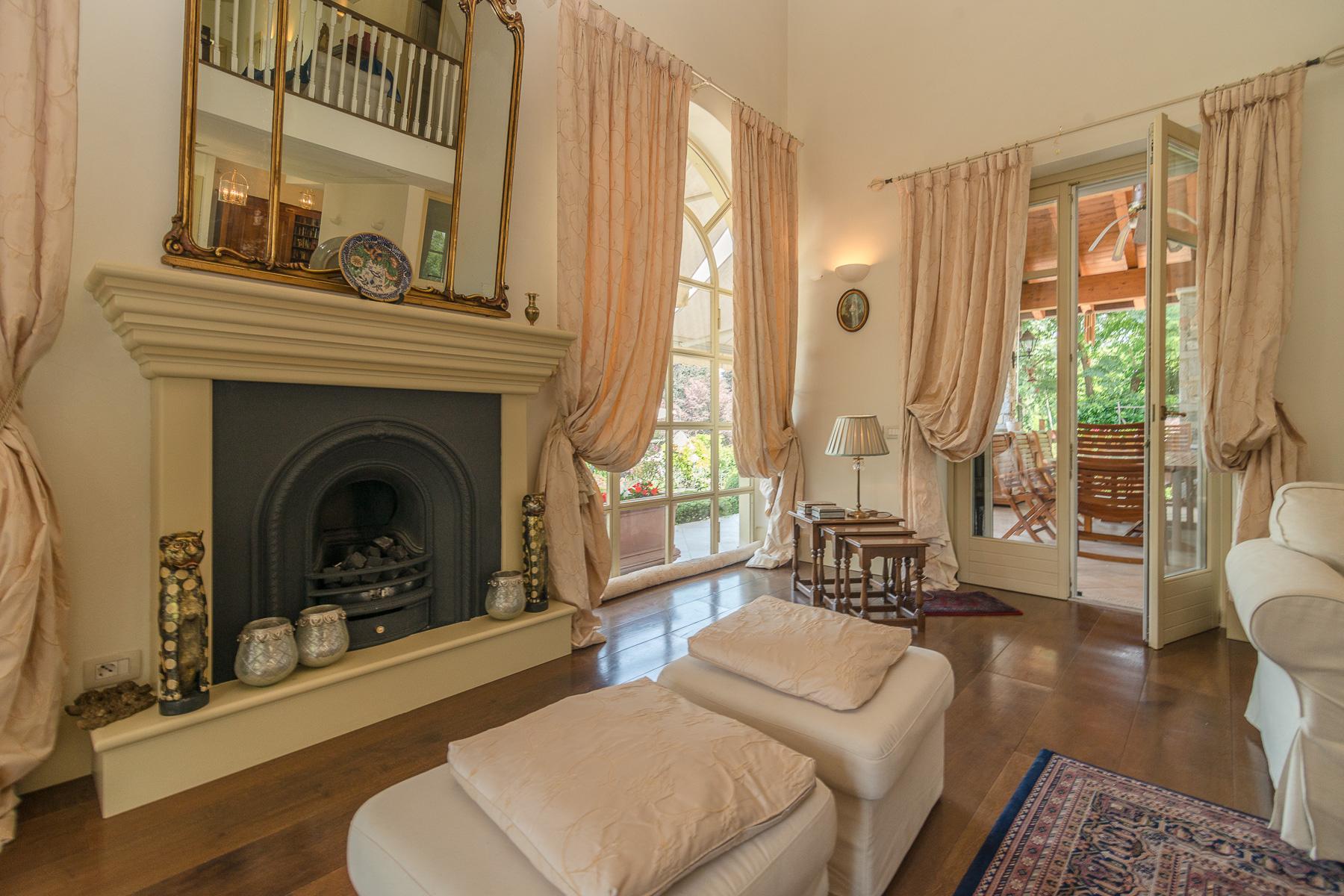 Villa in Vendita a Besozzo: 5 locali, 426 mq - Foto 7