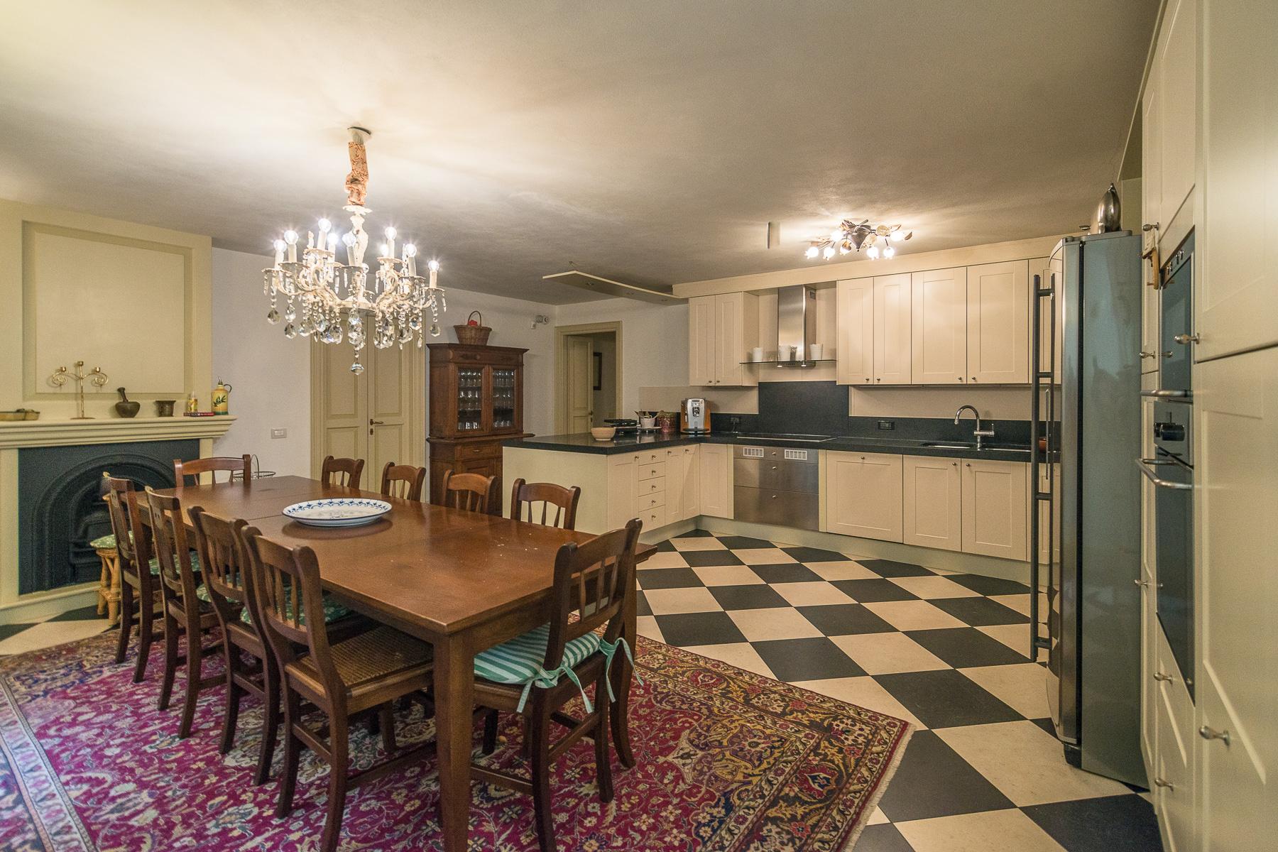Villa in Vendita a Besozzo: 5 locali, 426 mq - Foto 21