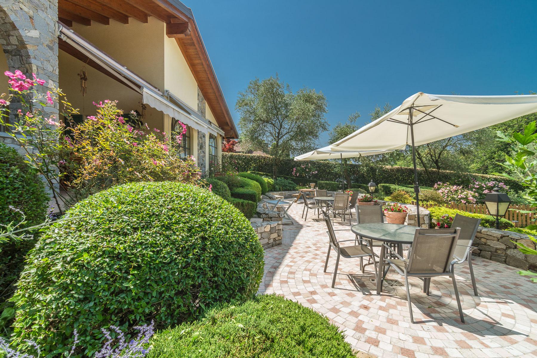 Villa in Vendita a Besozzo: 5 locali, 426 mq - Foto 23