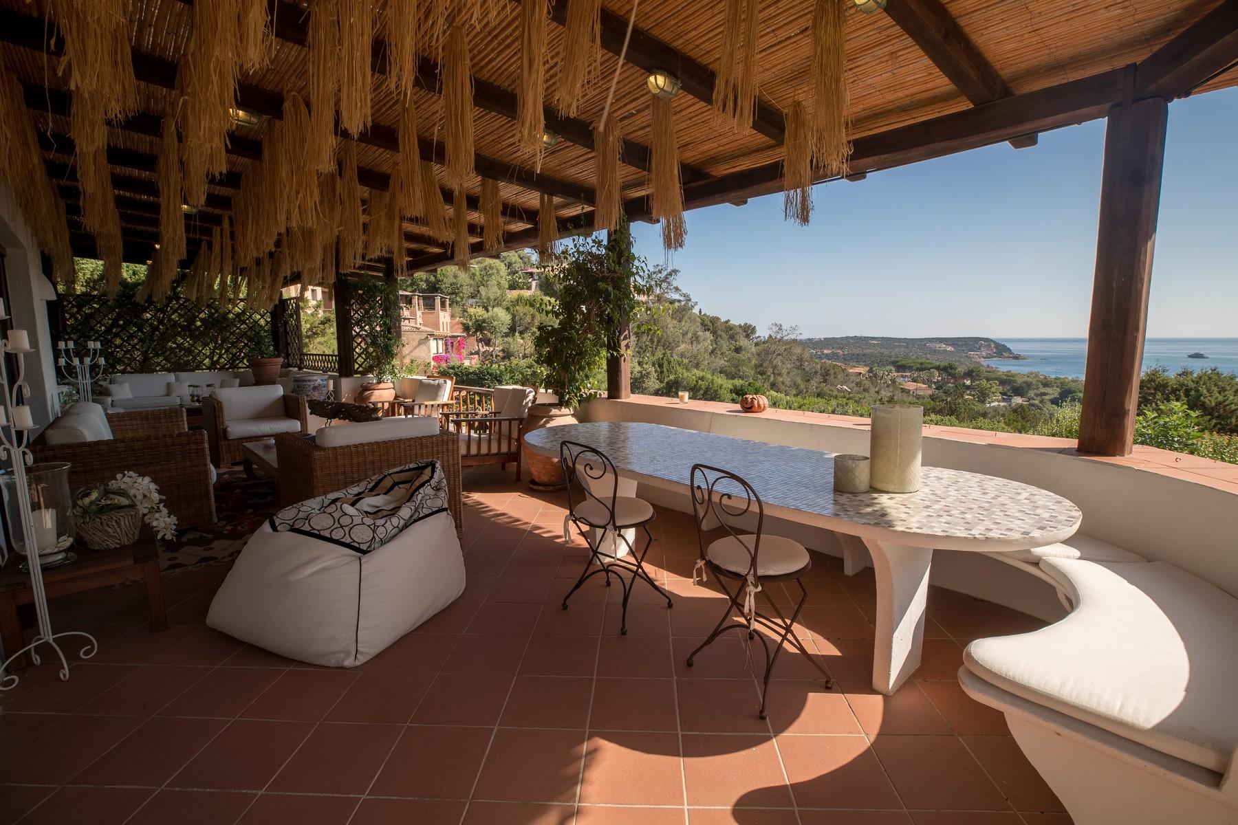 Villa in Vendita a Arzachena: 5 locali, 220 mq - Foto 6