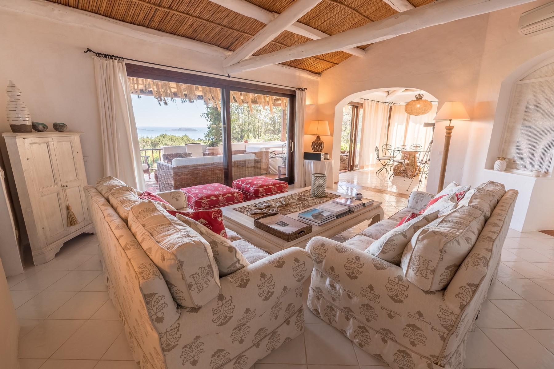 Villa in Vendita a Arzachena: 5 locali, 220 mq - Foto 9