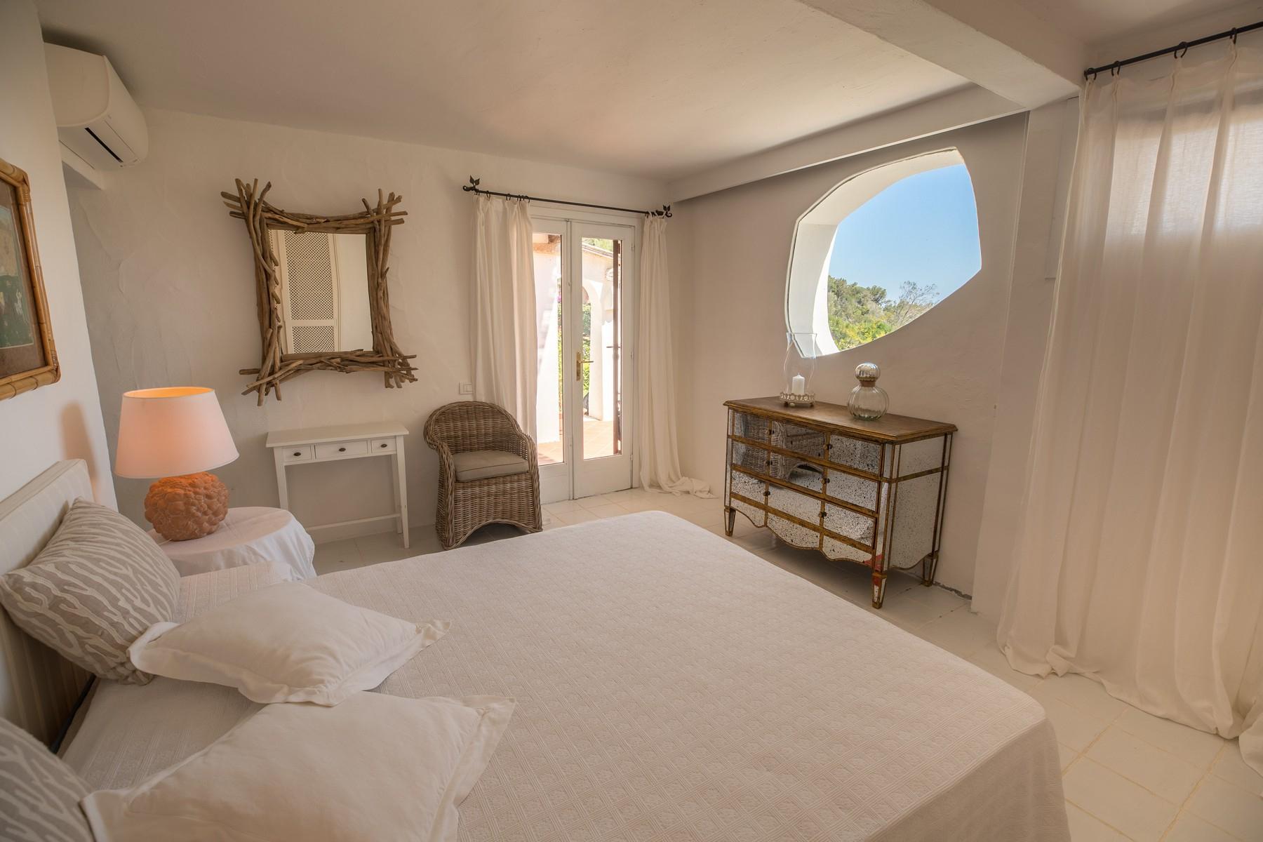 Villa in Vendita a Arzachena: 5 locali, 220 mq - Foto 25