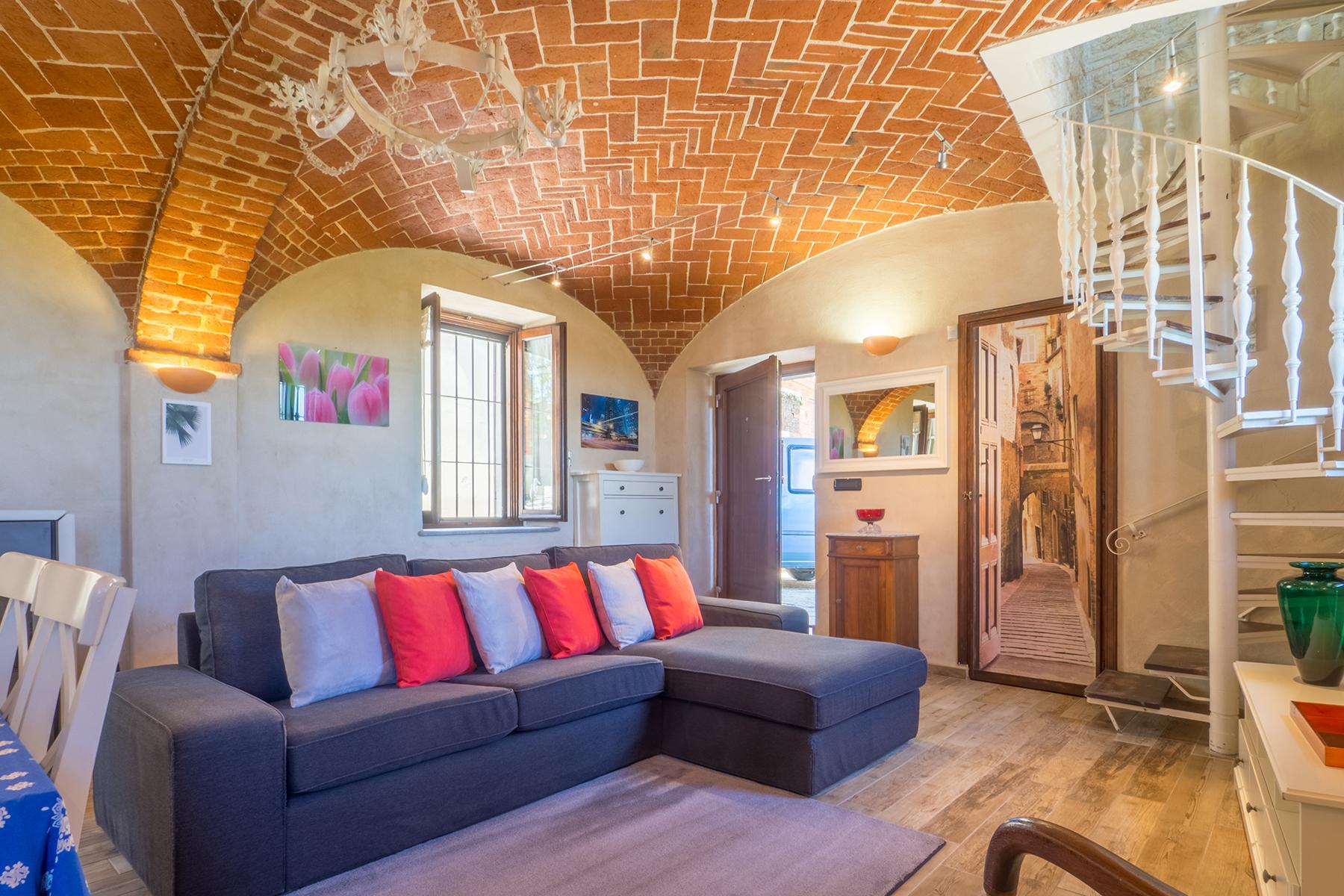 Casa indipendente in Vendita a Castagnole Monferrato: 3 locali, 101 mq