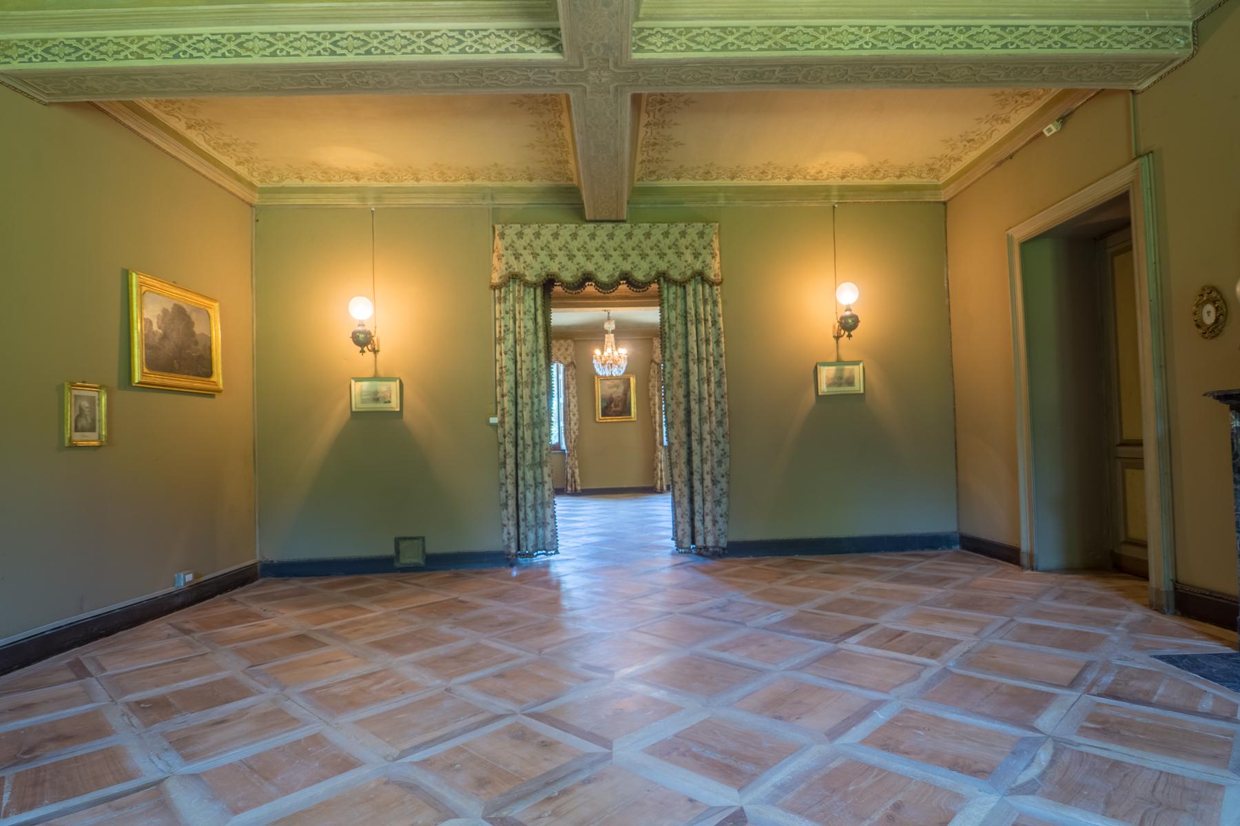 Villa in Affitto a Moncalieri: 5 locali, 983 mq - Foto 9