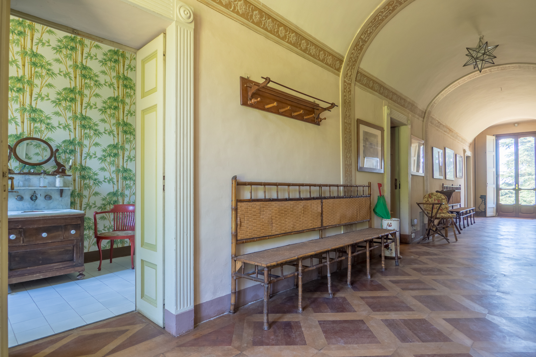 Villa in Affitto a Moncalieri: 5 locali, 983 mq - Foto 19
