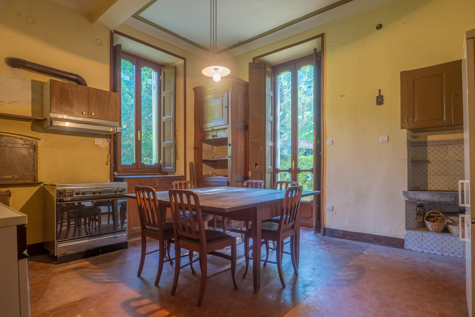 Villa in Affitto a Moncalieri: 5 locali, 983 mq - Foto 5
