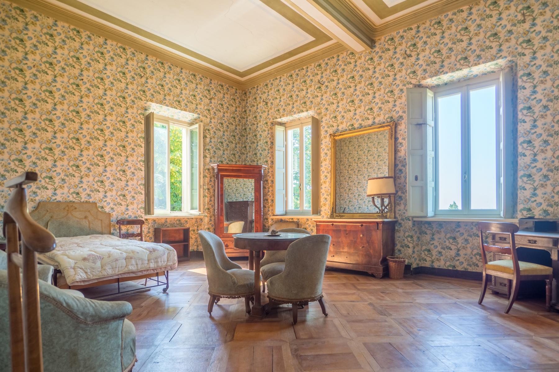 Villa in Affitto a Moncalieri: 5 locali, 983 mq - Foto 6
