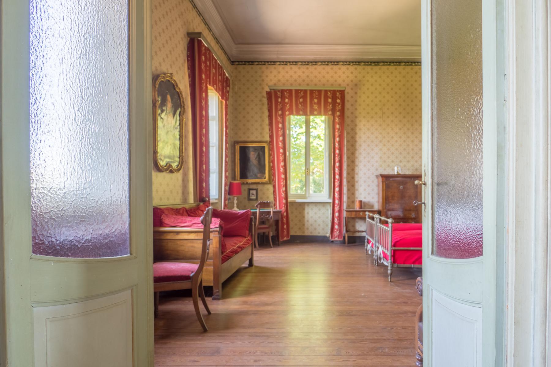 Villa in Affitto a Moncalieri: 5 locali, 983 mq - Foto 21