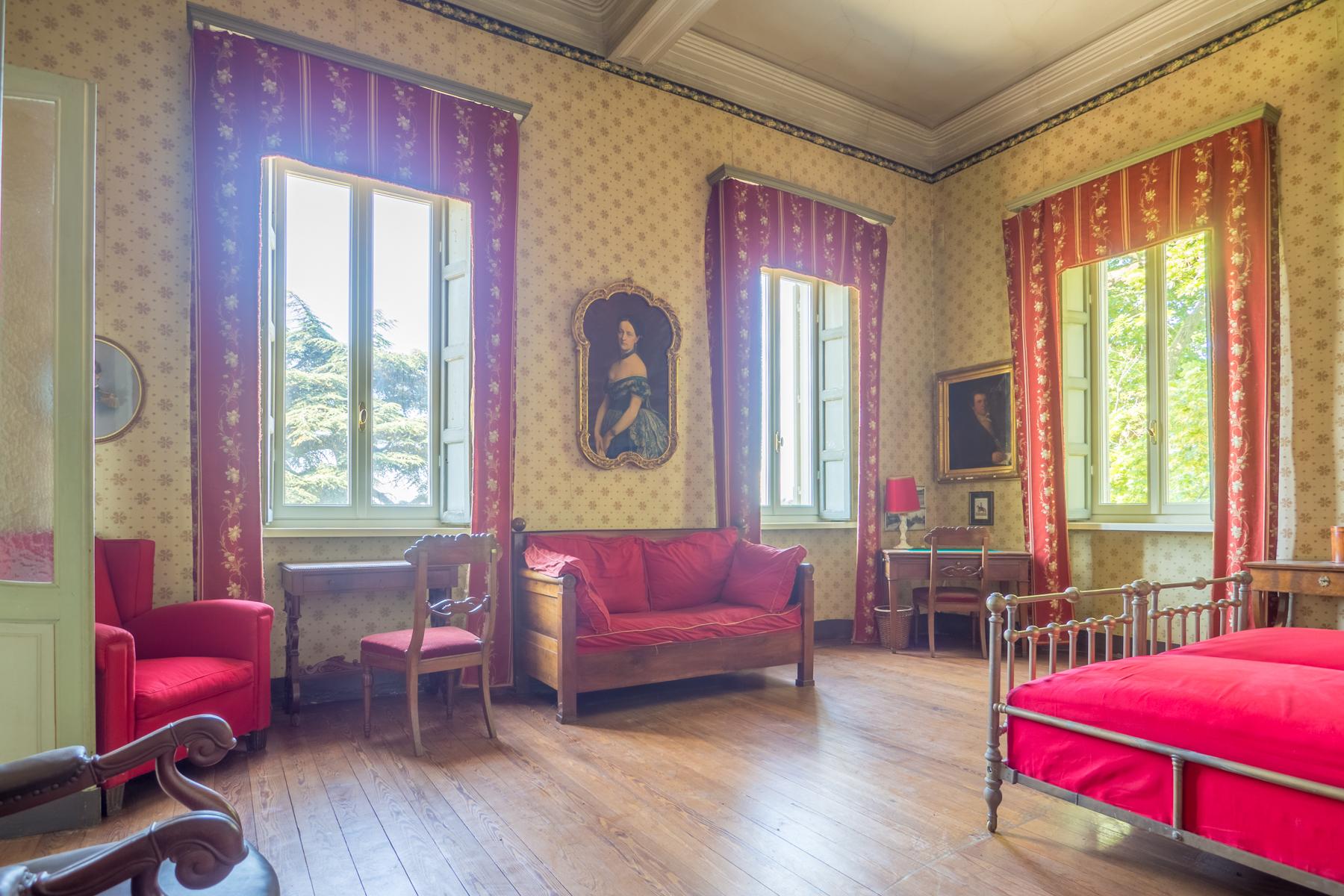 Villa in Affitto a Moncalieri: 5 locali, 983 mq - Foto 7