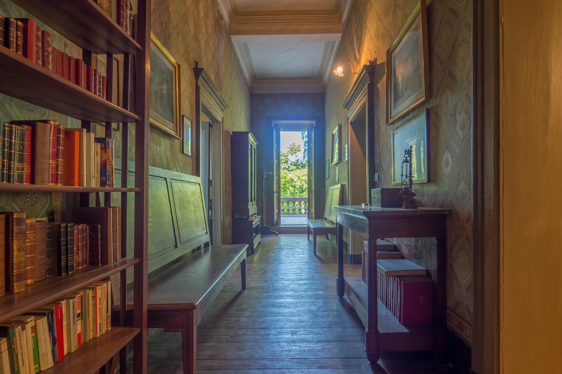 Villa in Affitto a Moncalieri: 5 locali, 983 mq - Foto 8