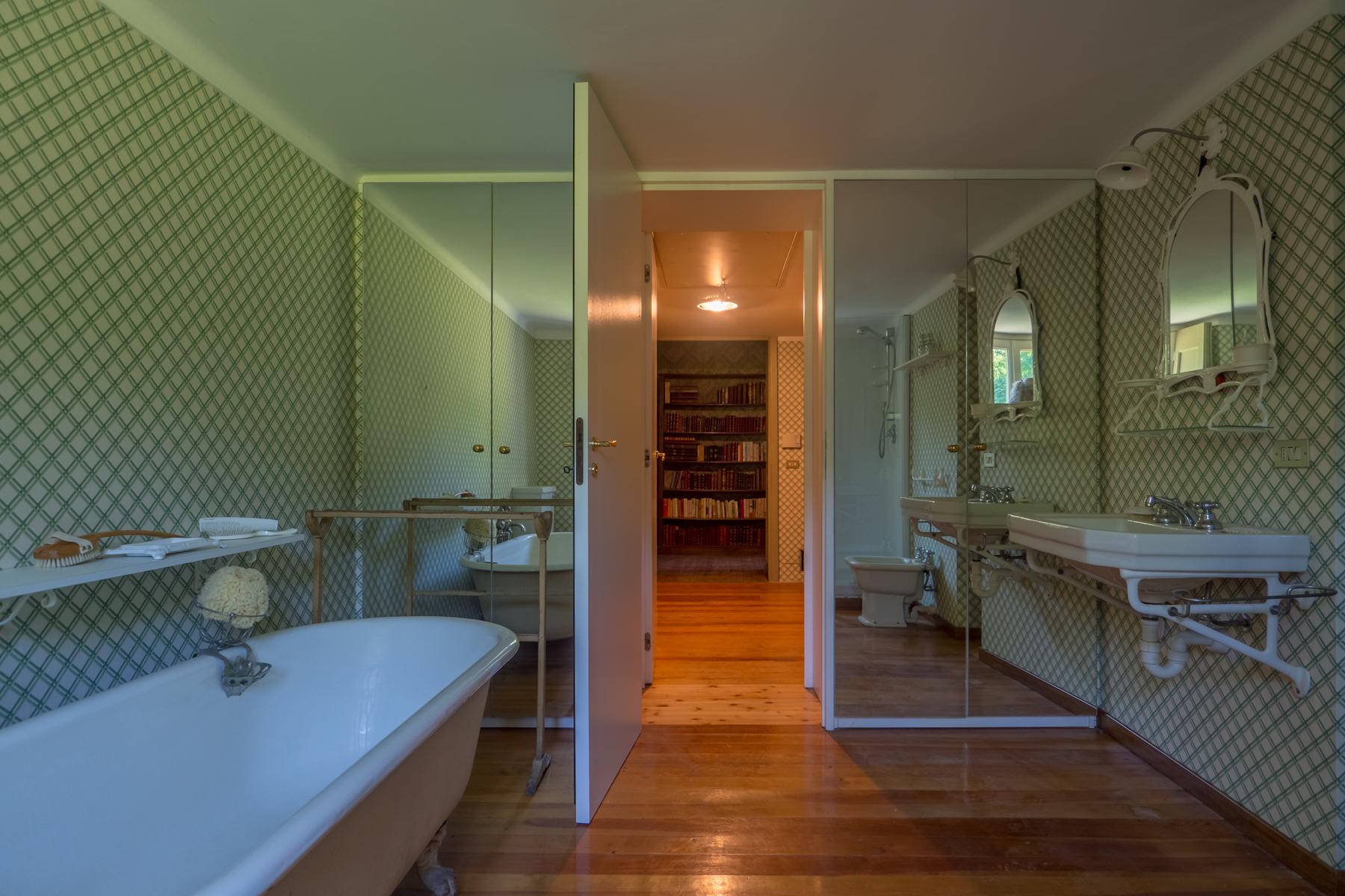 Villa in Affitto a Moncalieri: 5 locali, 983 mq - Foto 11