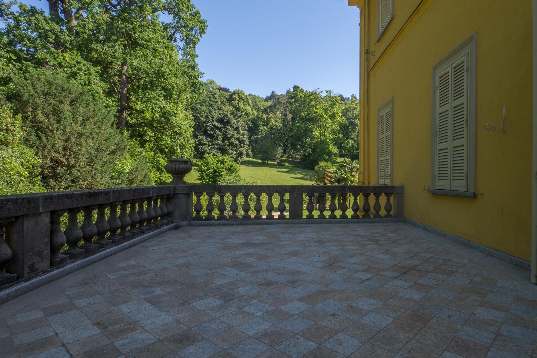 Villa in Affitto a Moncalieri: 5 locali, 983 mq - Foto 14