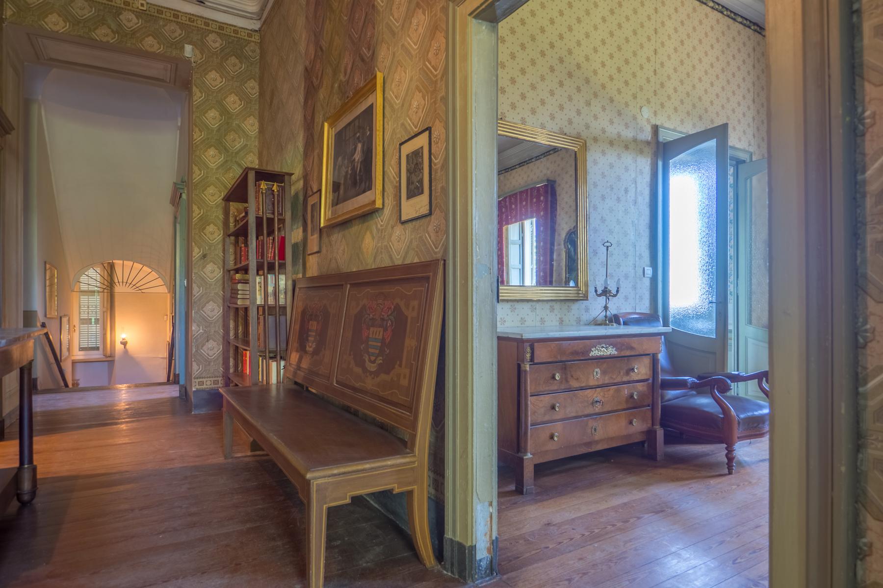 Villa in Affitto a Moncalieri: 5 locali, 983 mq - Foto 15