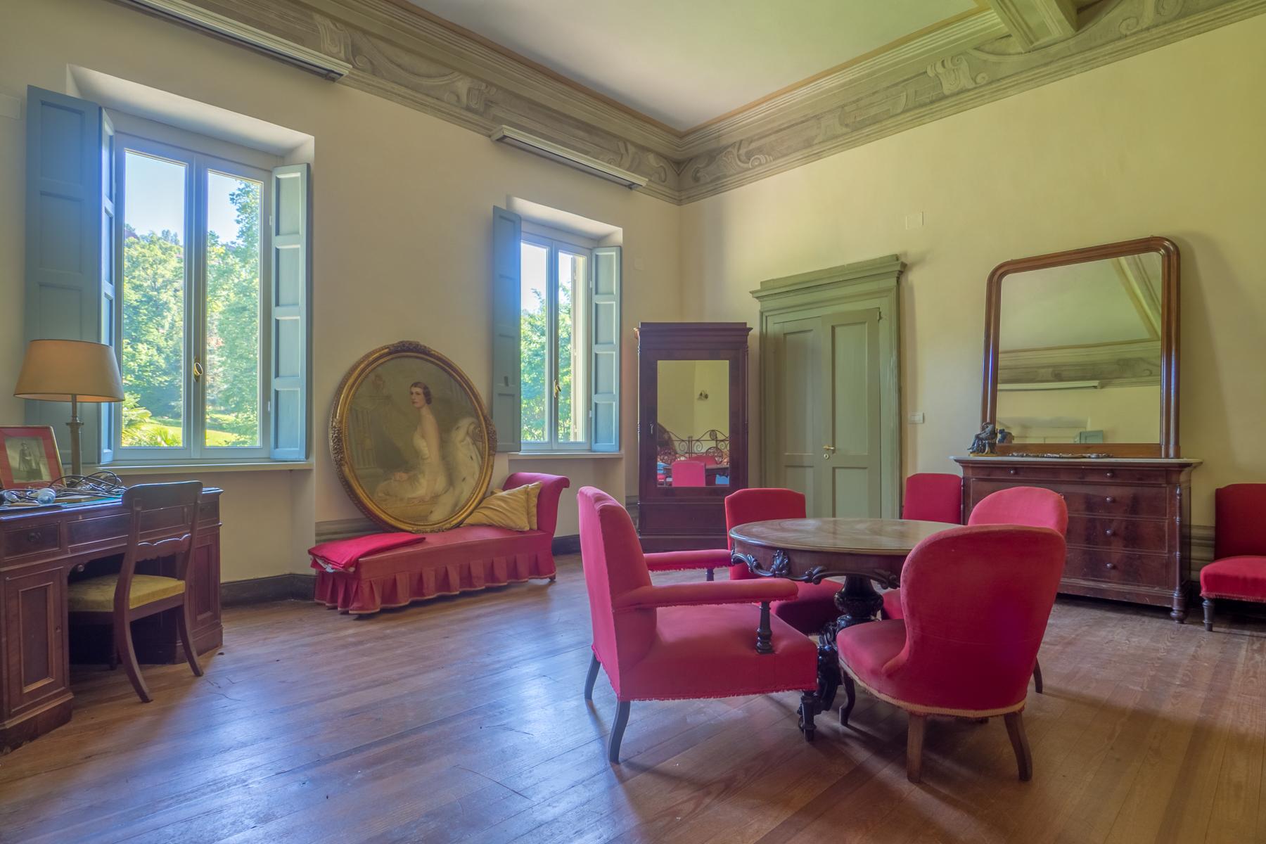 Villa in Affitto a Moncalieri: 5 locali, 983 mq - Foto 20
