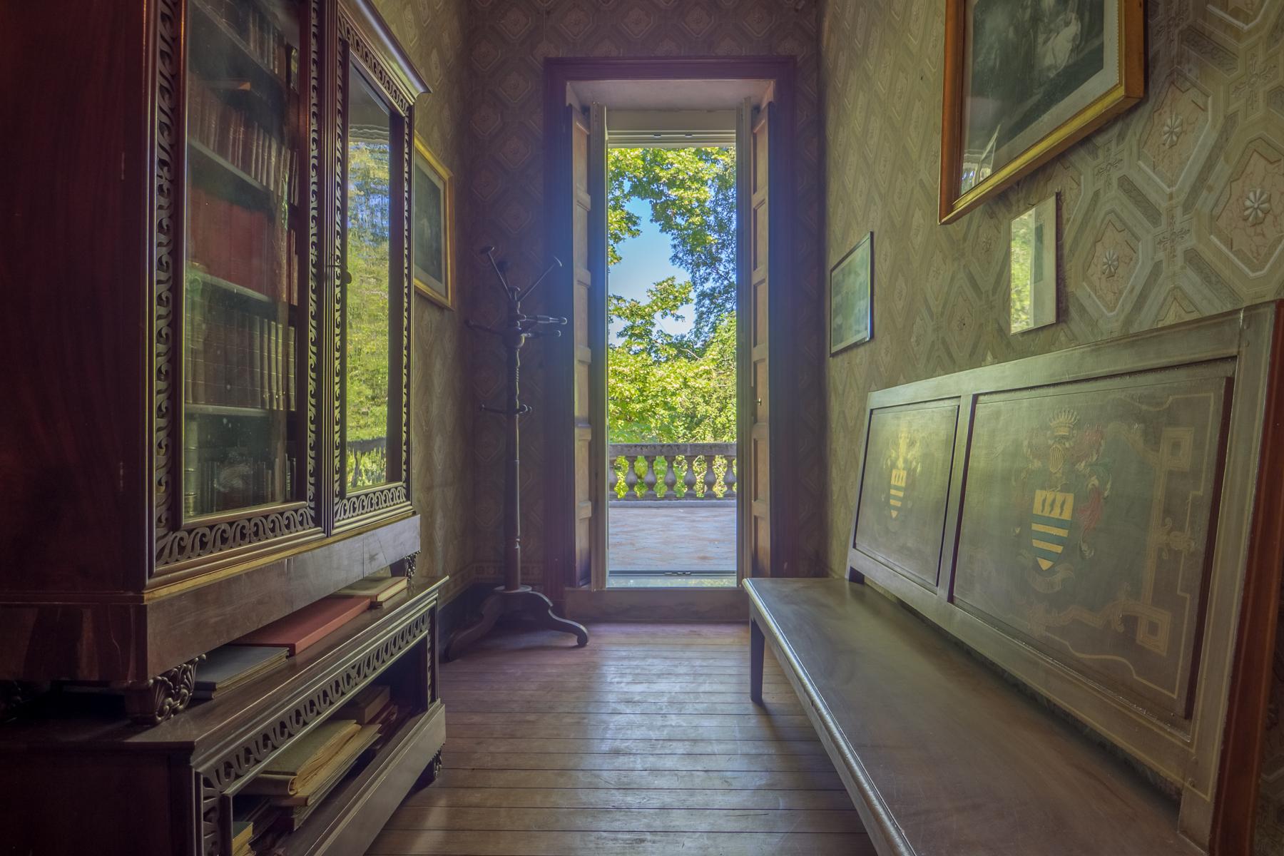 Villa in Affitto a Moncalieri: 5 locali, 983 mq - Foto 16