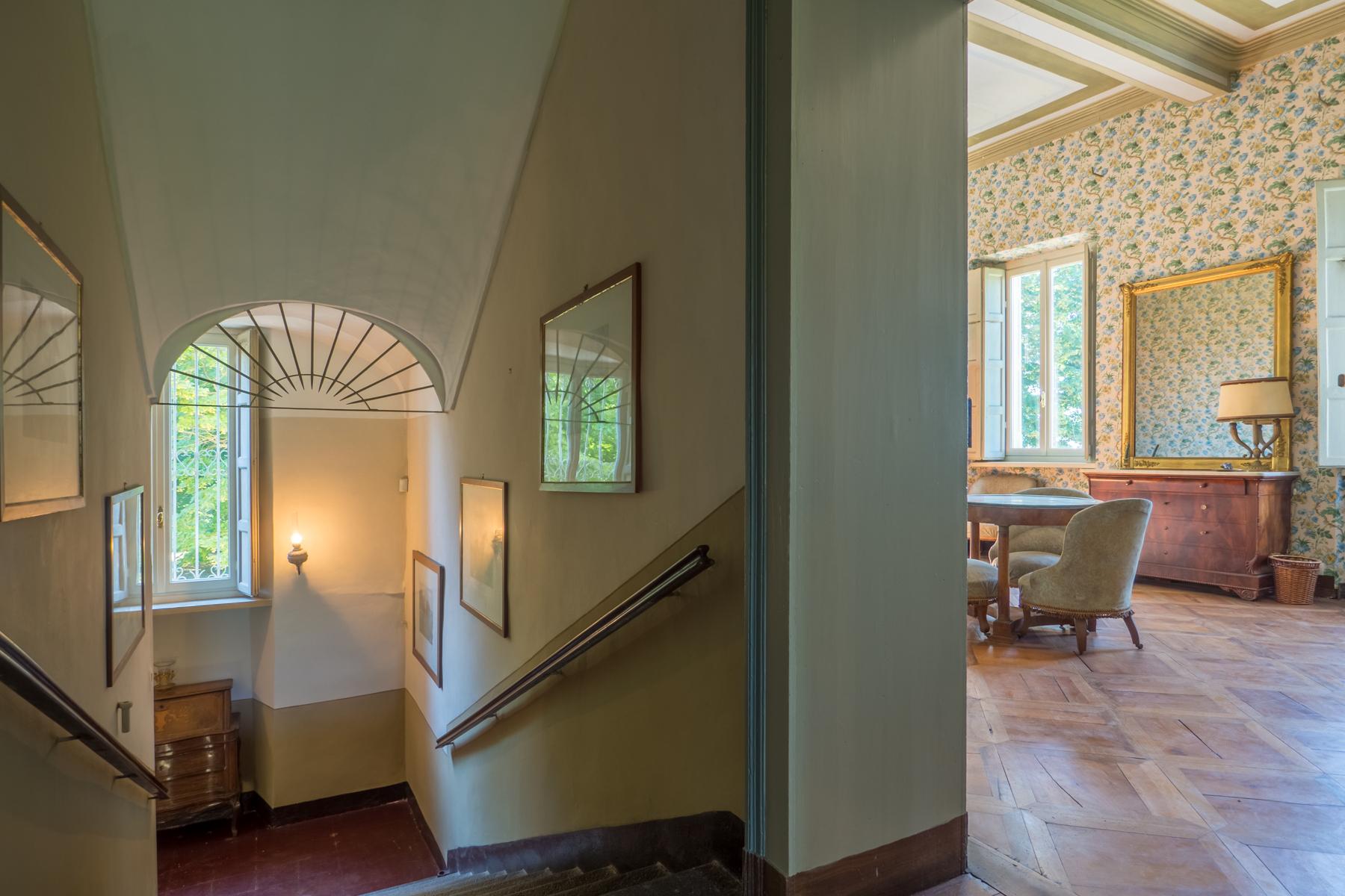 Villa in Affitto a Moncalieri: 5 locali, 983 mq - Foto 12
